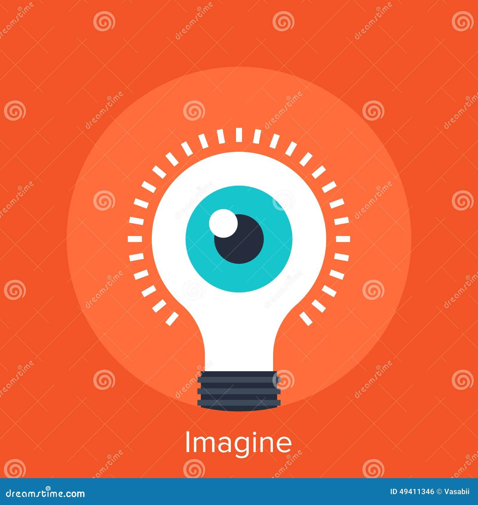 Download Imagine stockfoto. Bild von lampe, auge, elektrisch, innovation - 49411346