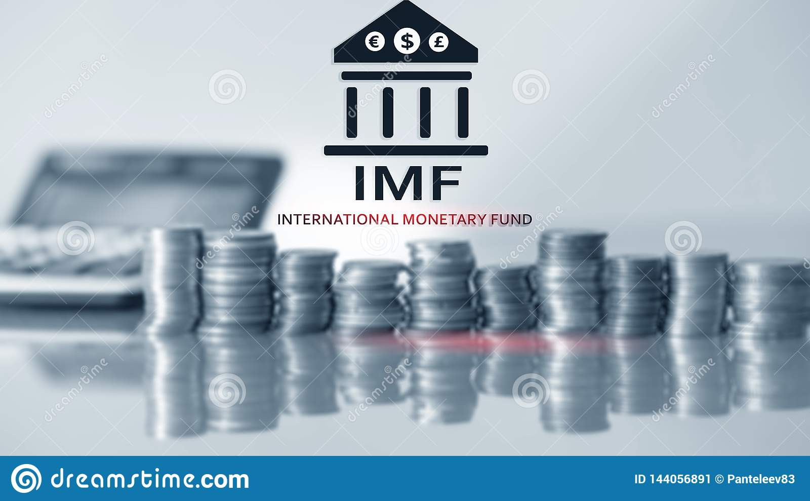 IMF Международный Валютный Фонд Финансы и концепция 2 кренить