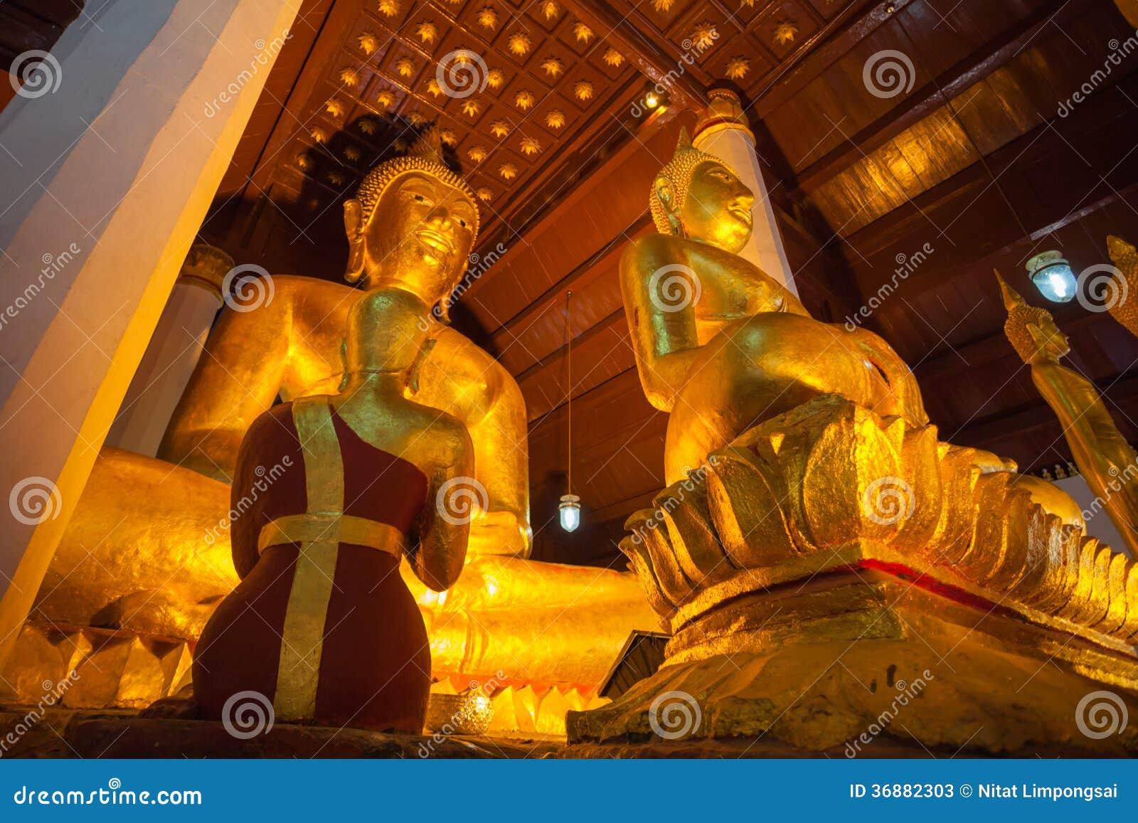 Download Immagine Di Buddha Alla Provincia Di Nan, Tailandia Immagine Stock - Immagine di storia, armonia: 36882303