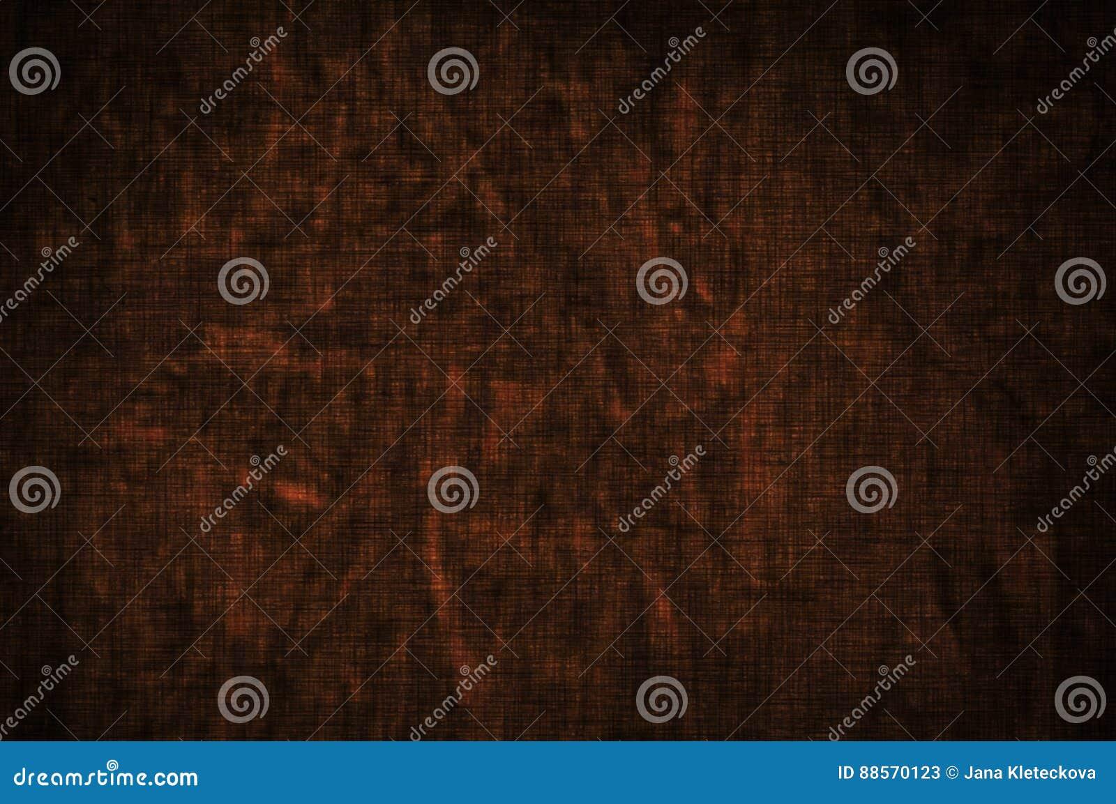 Immagine di sfondo scura di lerciume di orrore astratto del tessuto