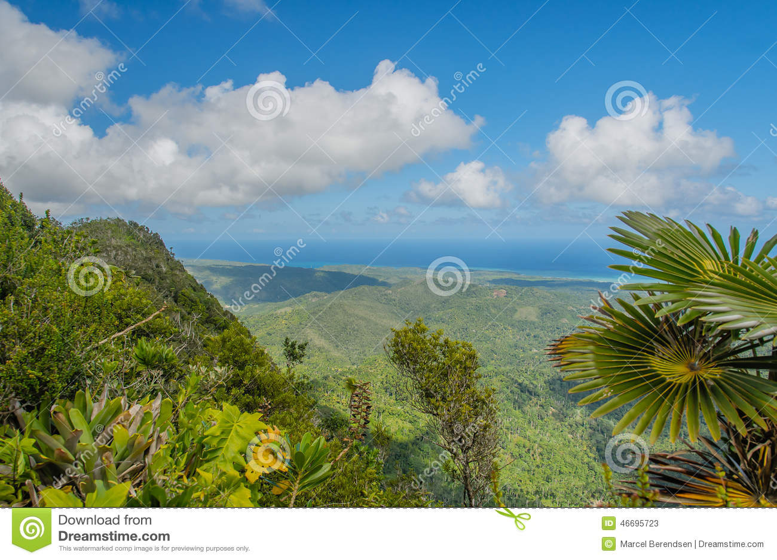 Immagini di Cuba - Baracoa
