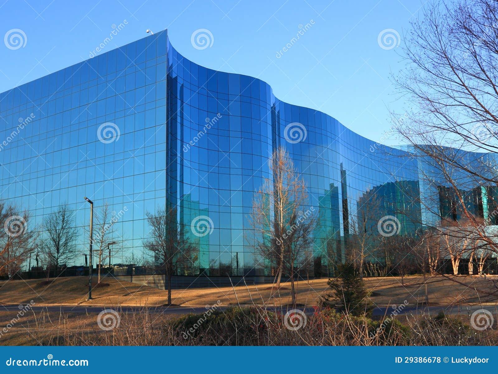 Immeuble de bureaux moderne photo stock image du ciel commercial
