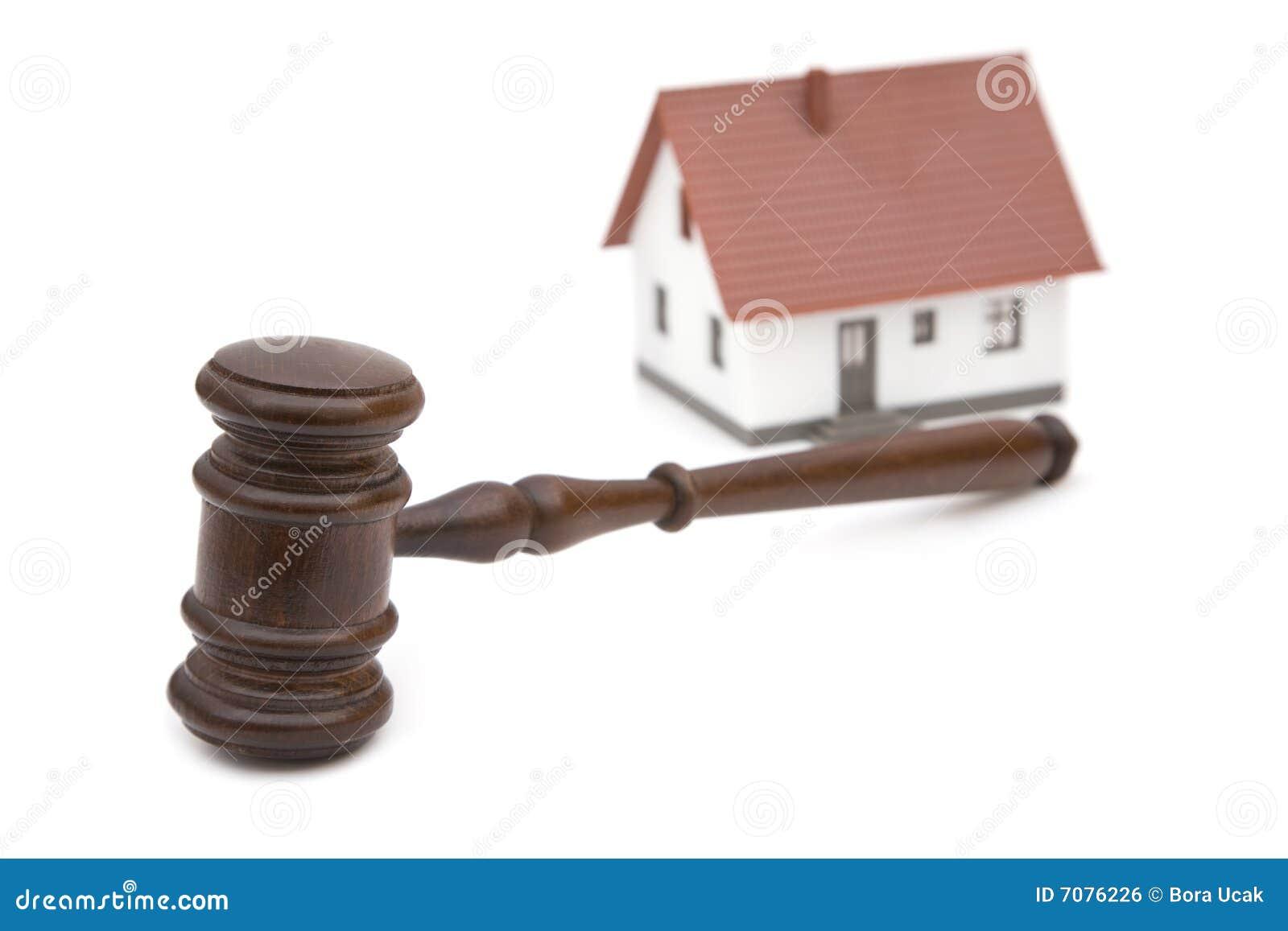 Immeubles et lois