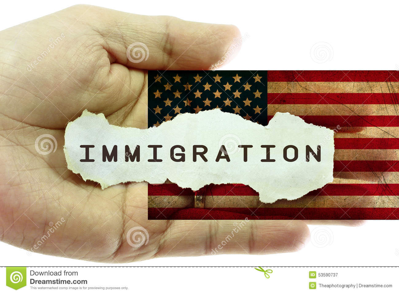 the disadvantages of immigrants document and undocumented living in the united states Undocumented immigrants in the united states: demographics and socioeconomic status by michael k gusmano how many undocumented immigrants live in the united states.