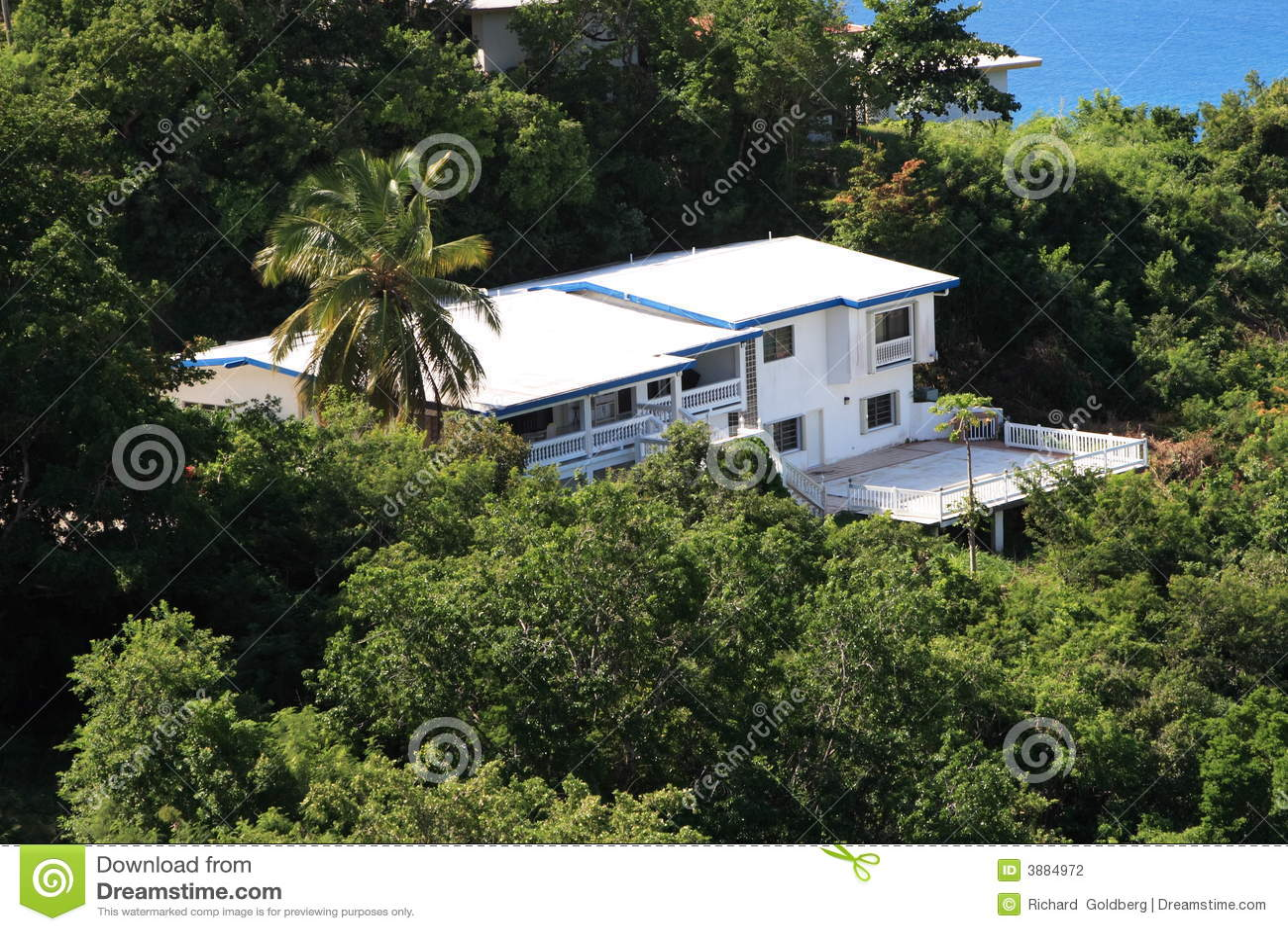 Immobiliare tropicale
