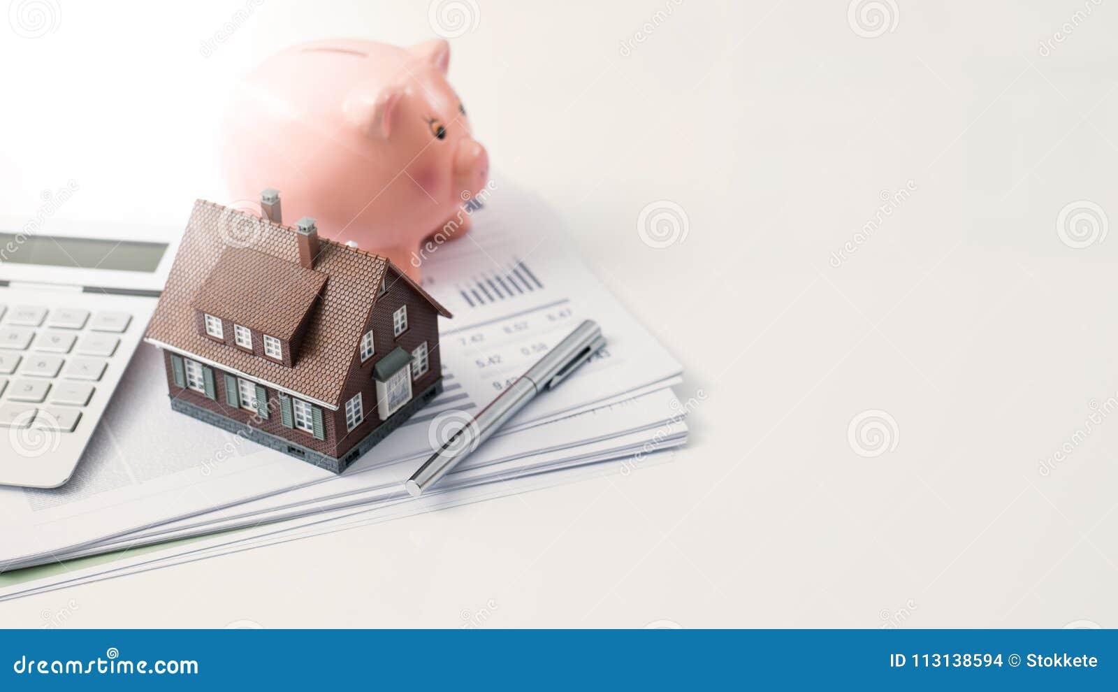 Immobiliers, prêt immobilier et hypothèques