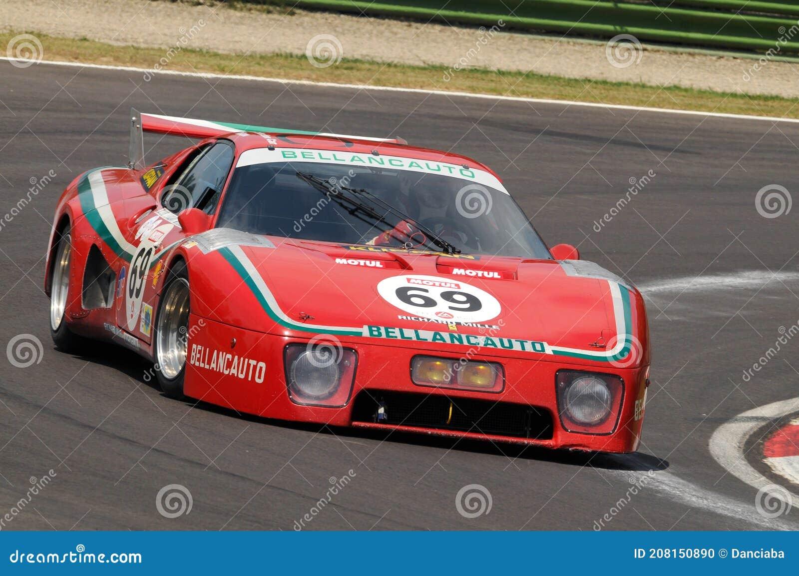 Ferrari Bblm