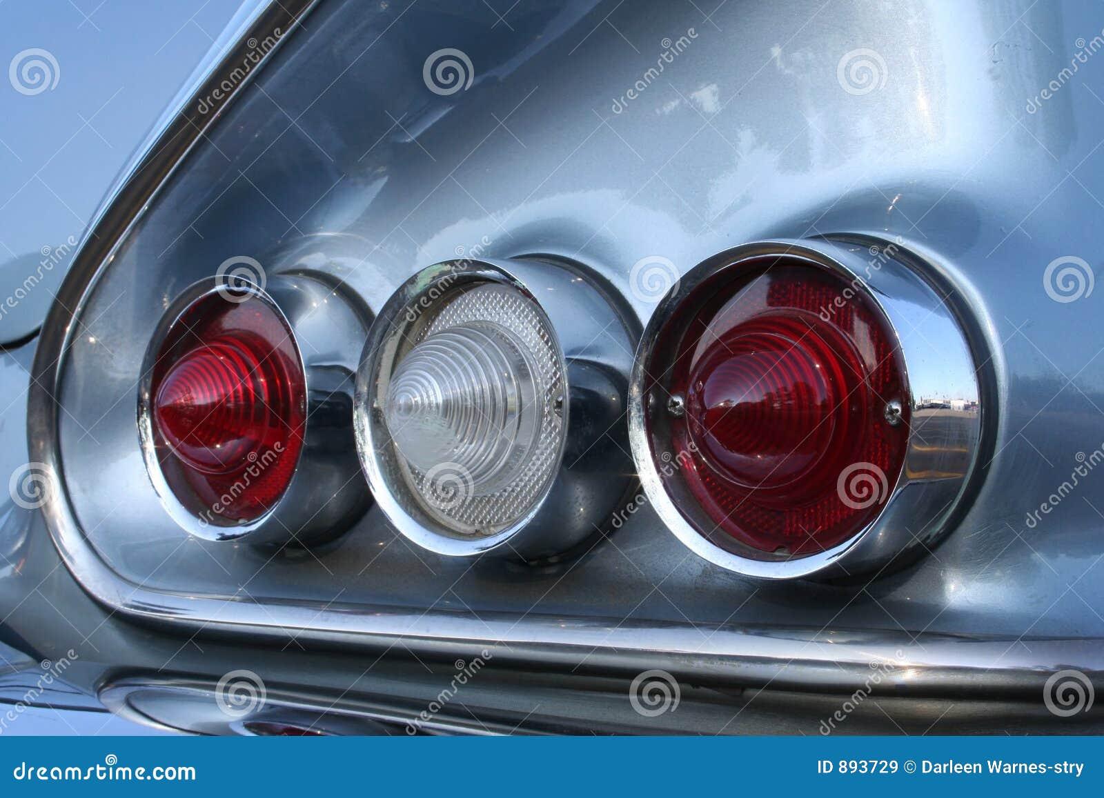 Impala światła