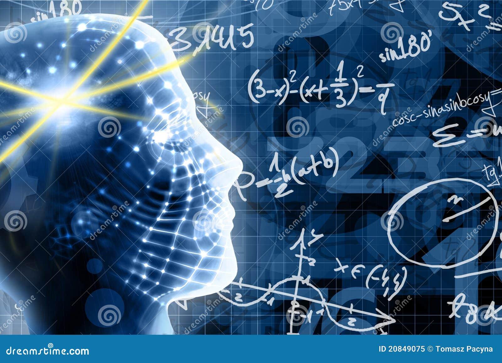 Impari il concetto di per la matematica illustrazione di for Concetto di piani per la casa