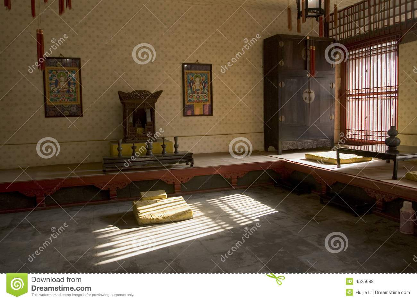 Imperial palace shenyang