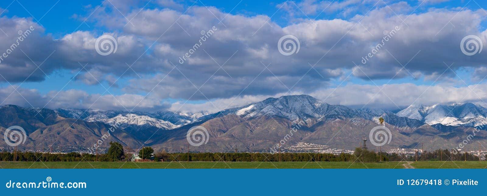 Imperium głębu lądu góry
