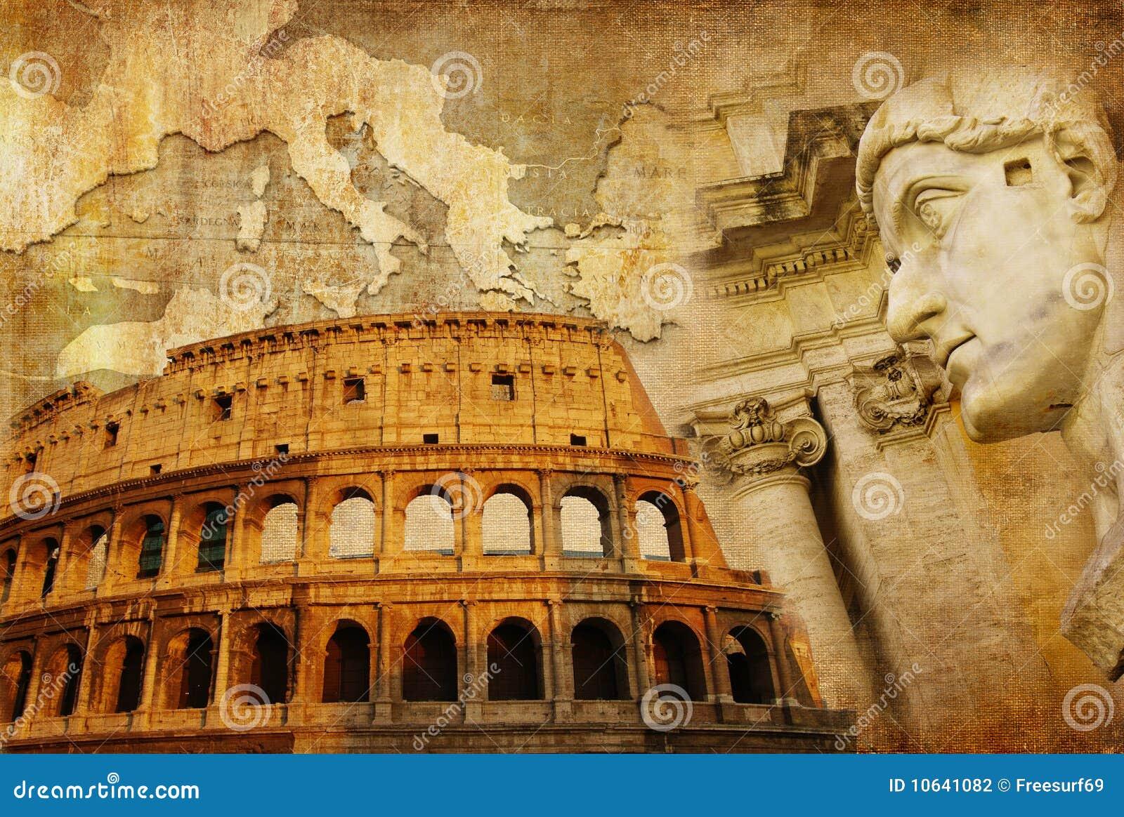 Imperium rzymski