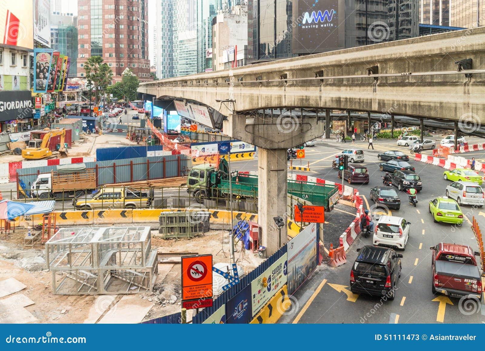 Impianti di Kuala Lumpur