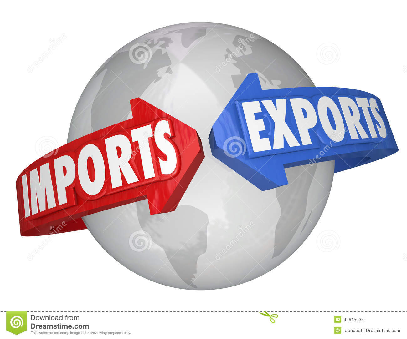 Import Export Website Design