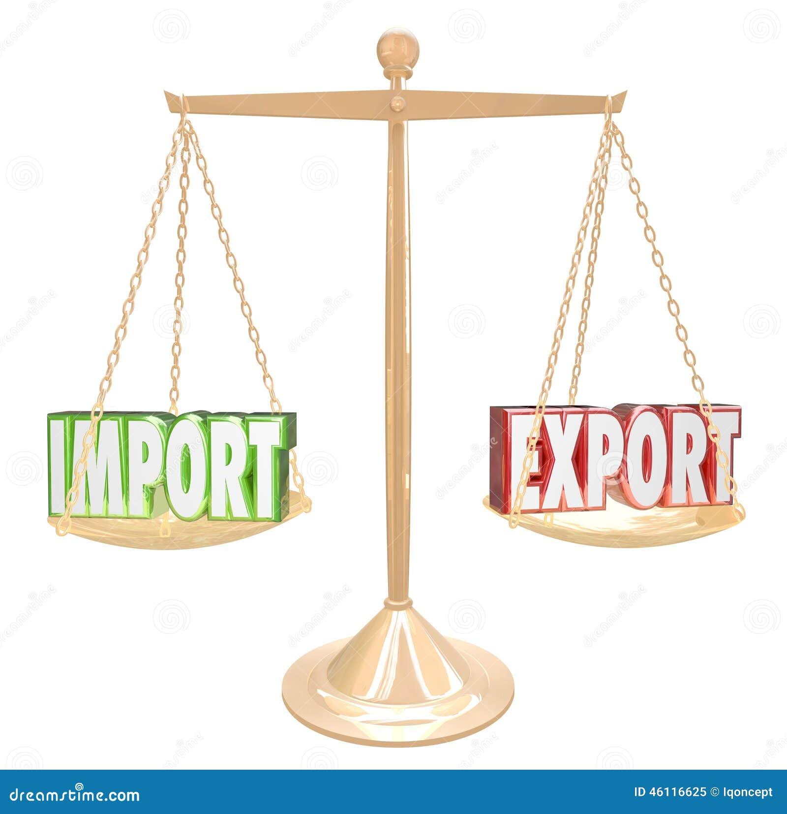 Balance of payments deficit or surplus essay