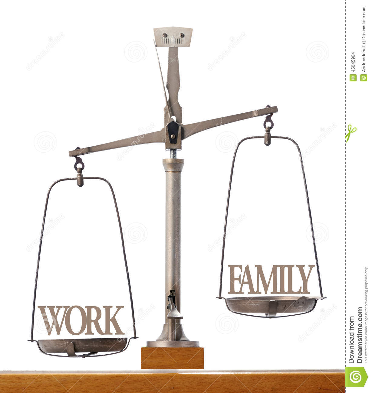 the importance of work Work-life balance is one of the most discussed subjects of 2014 some say it is impossible, and some say it's vital to the success of a business regardless, the first step to achieving it.