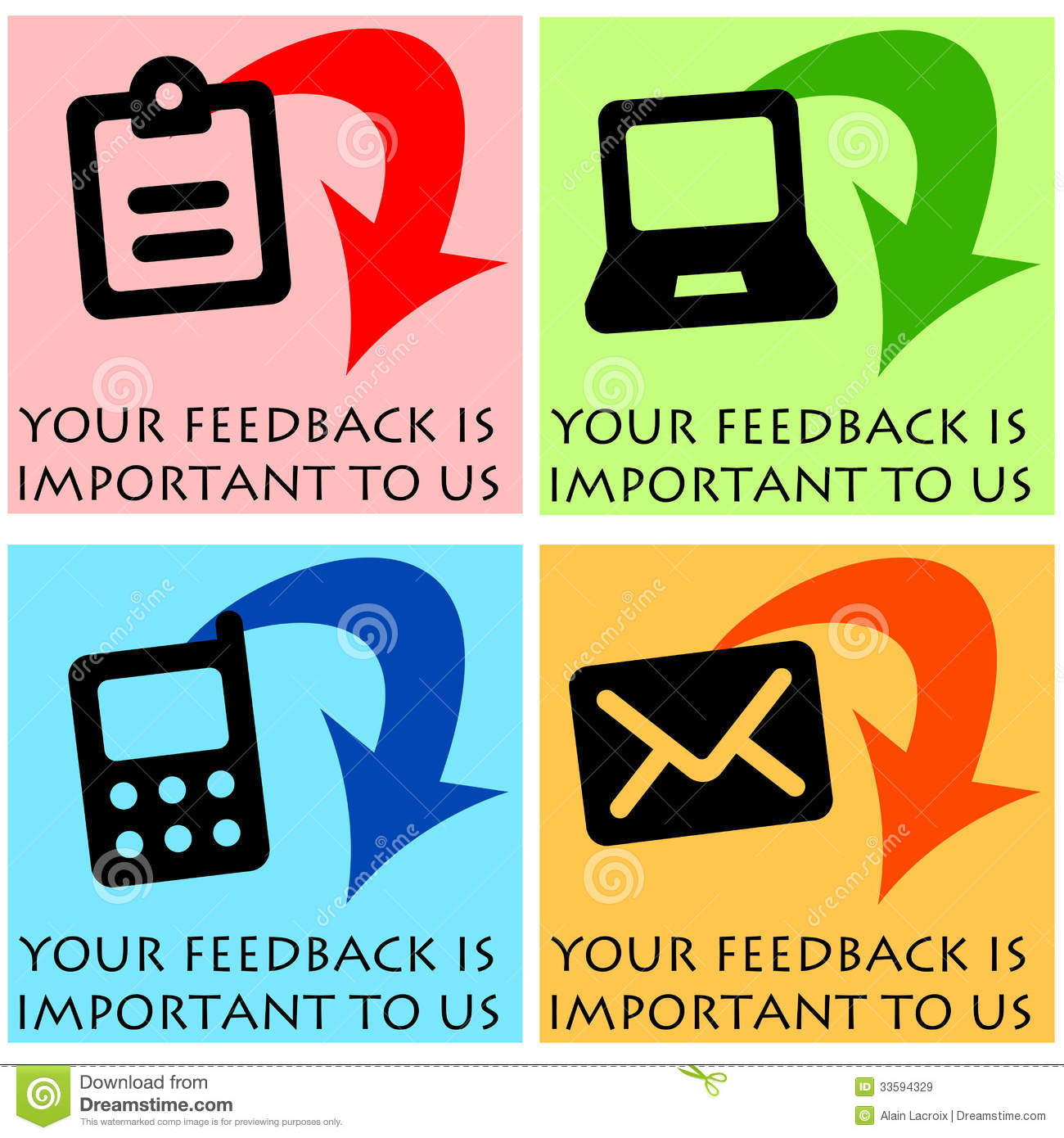 how to give feedback on handover