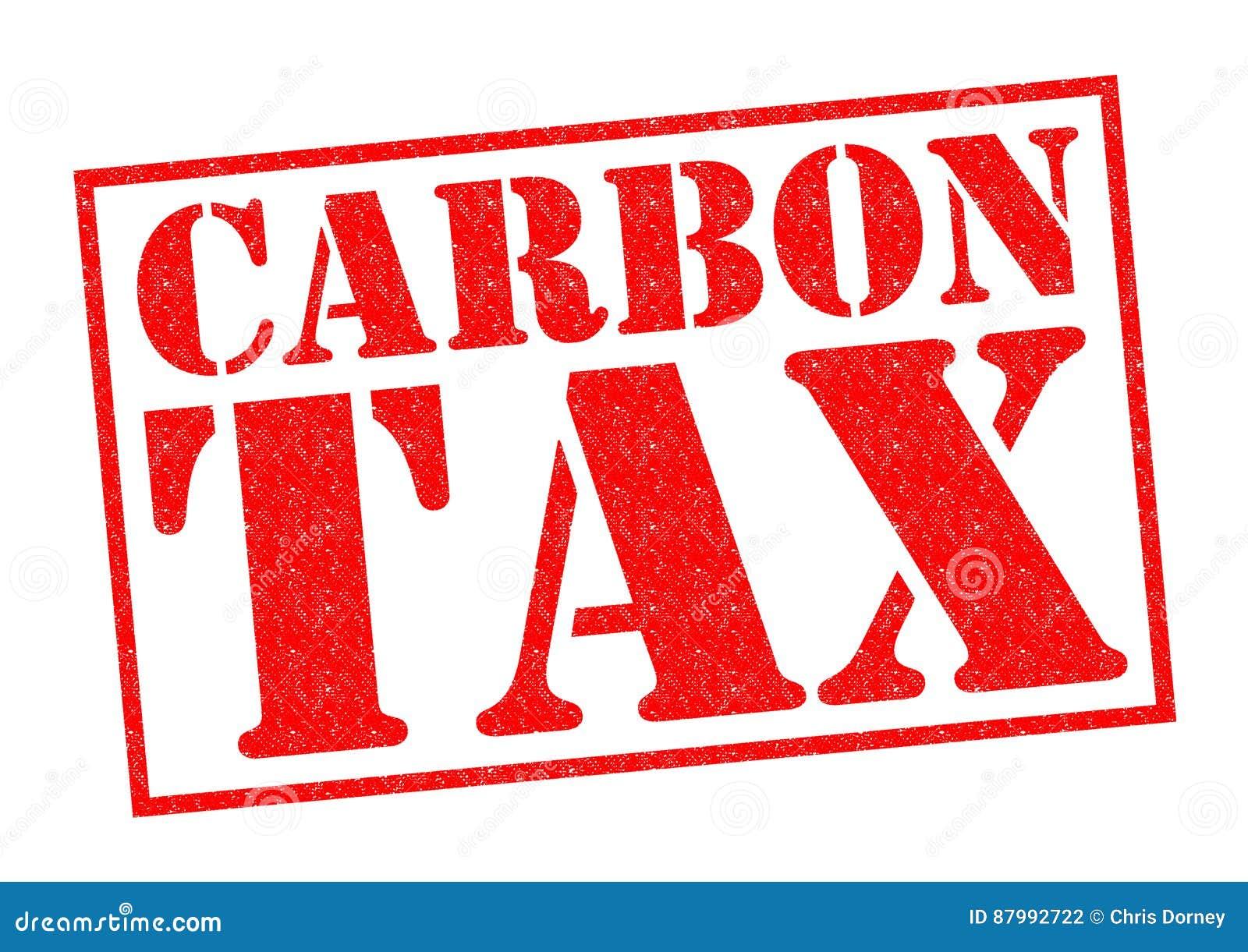 Imposto do carbono