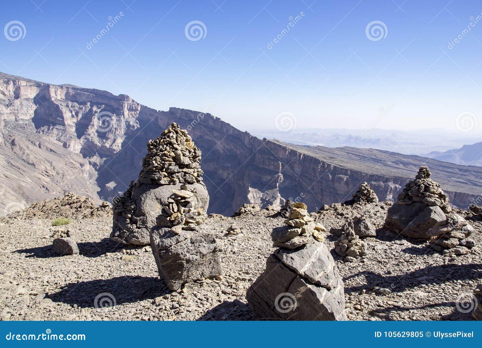 Impostores de Jebel - sultanato de Omán