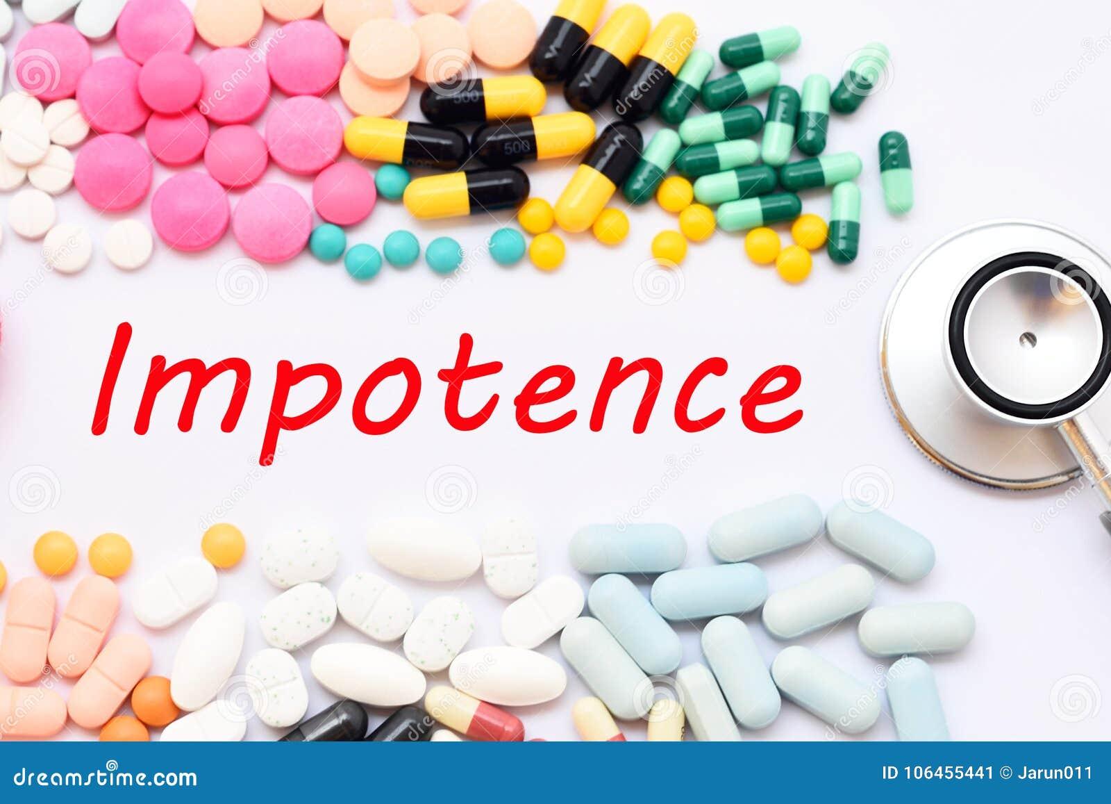 Impotence treatment