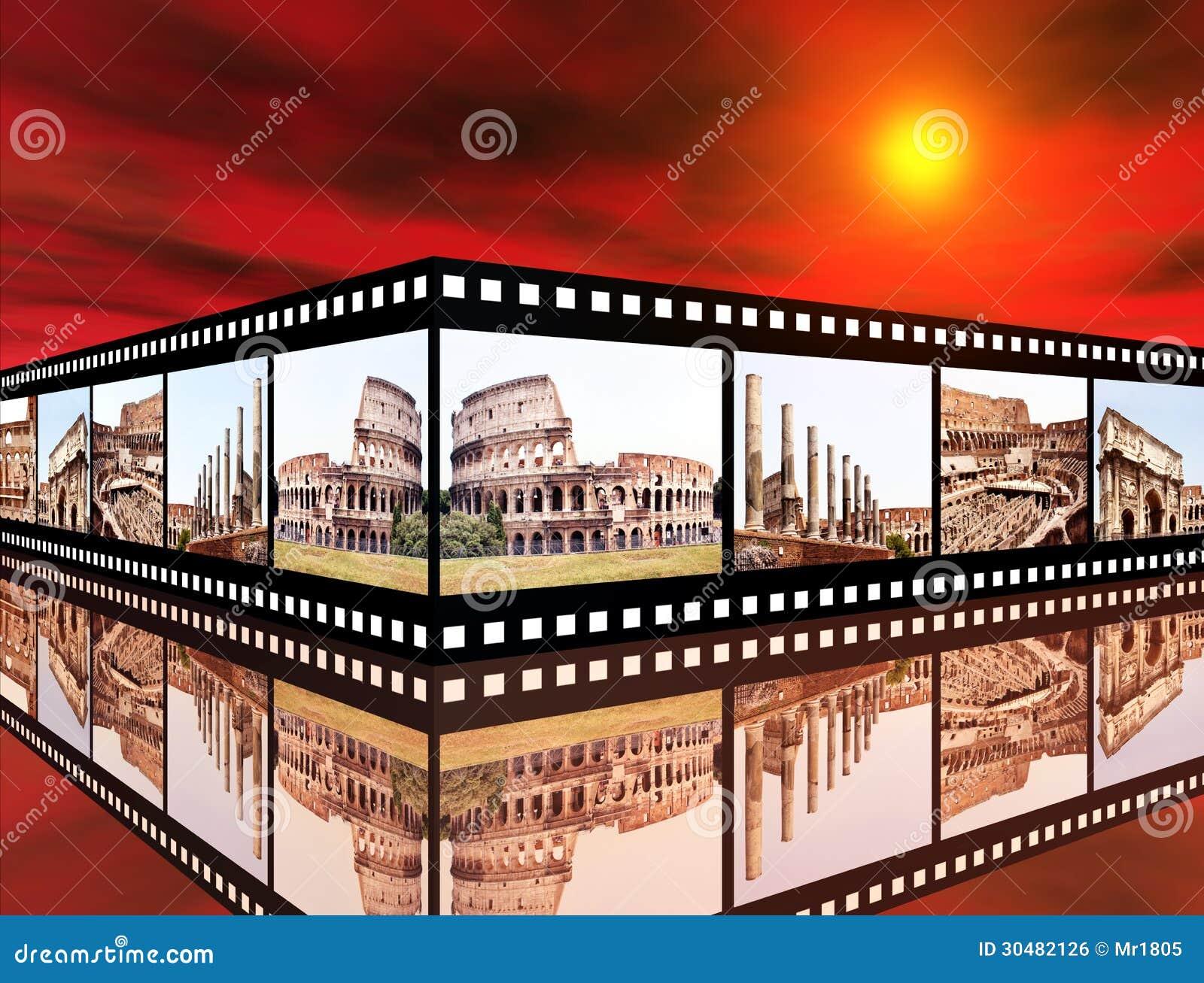 Impresiones de Roma