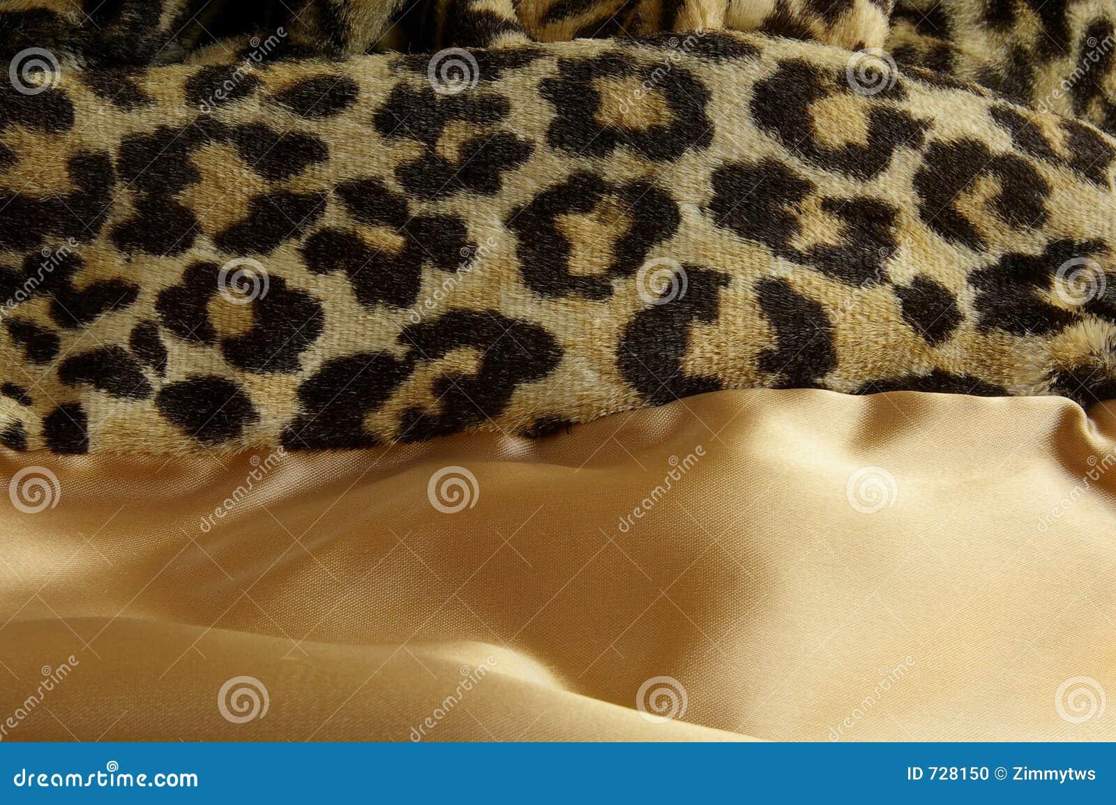 Impression de léopard