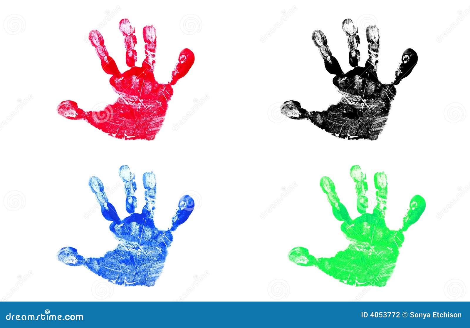 Impressions à quatre mains