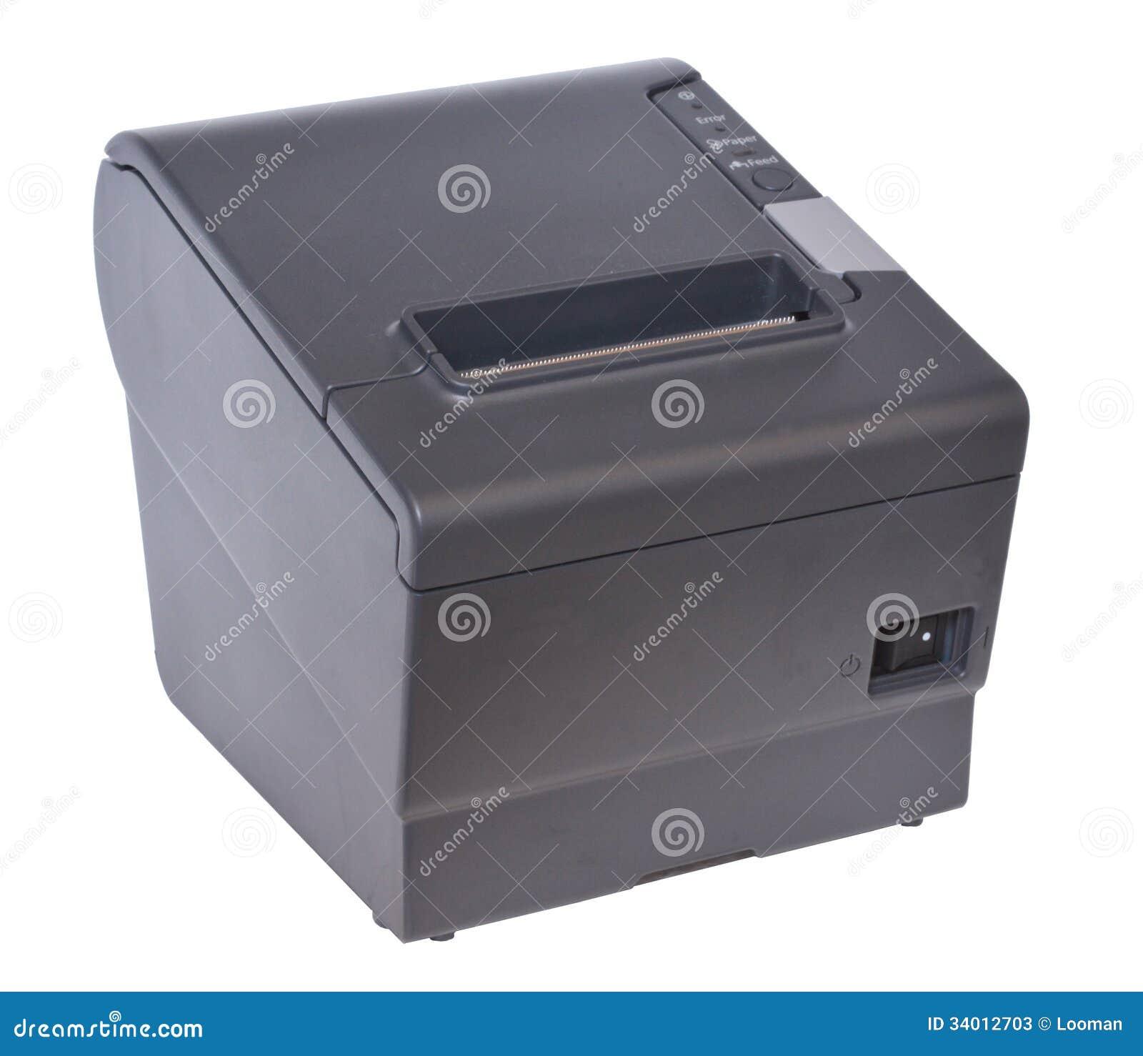 Impressora da posição