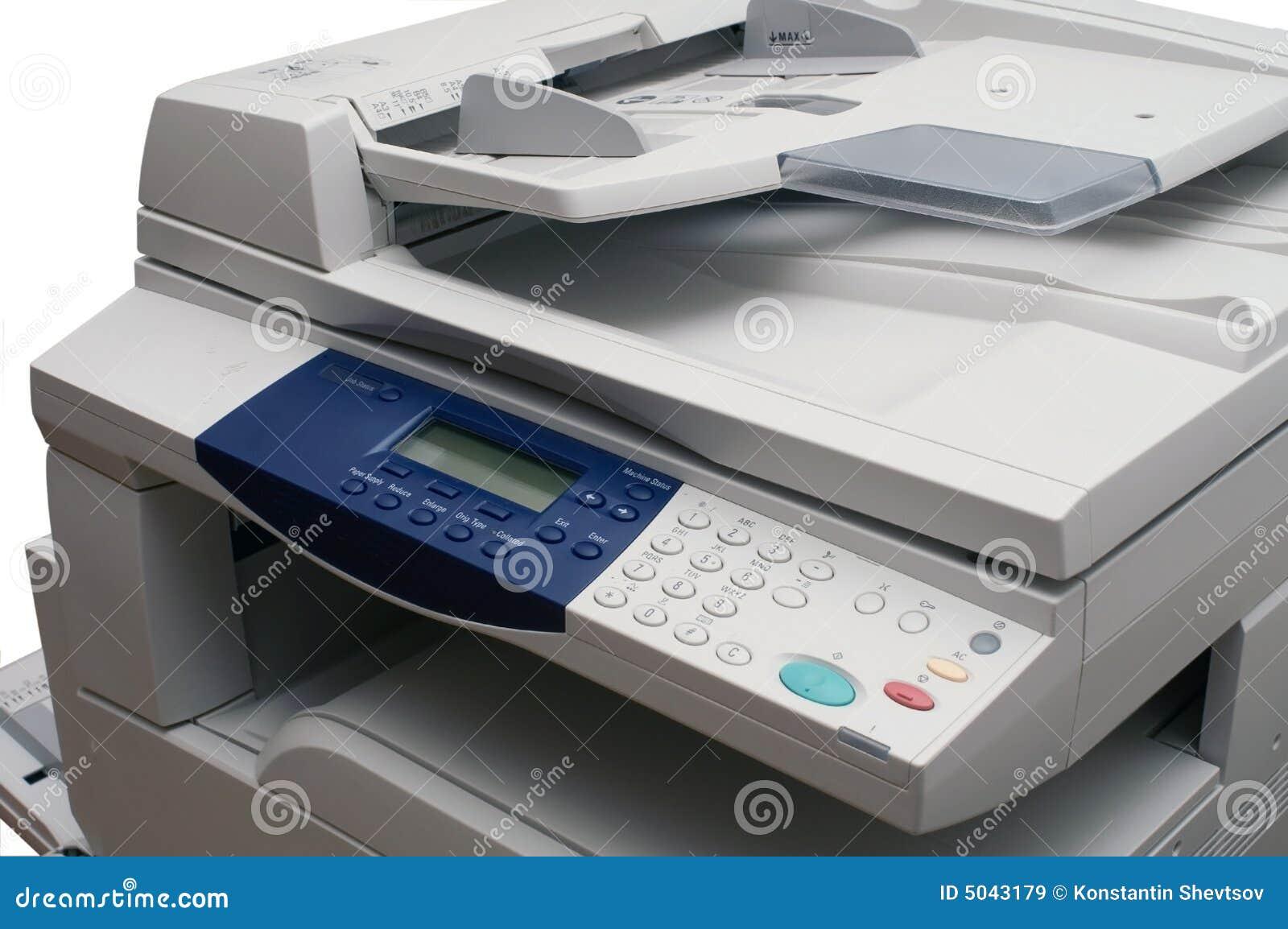 Impressora Multifunction