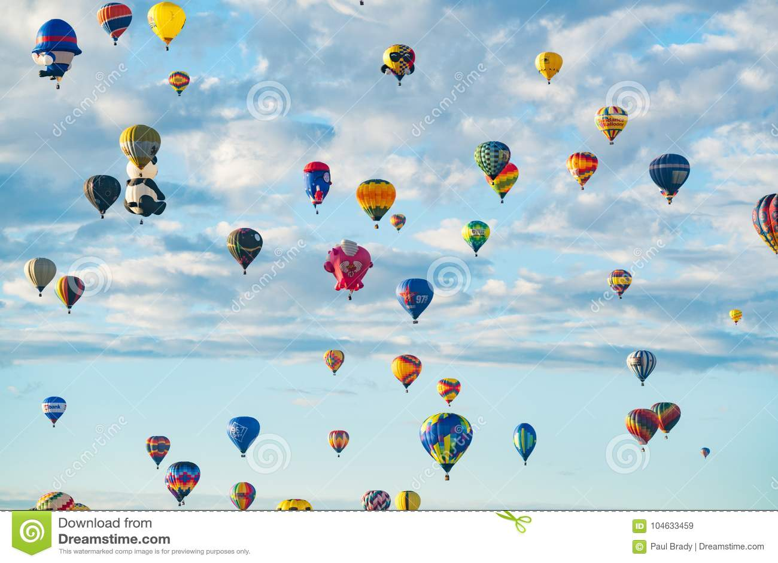 Download Impulsen Bij Het De Impulsfestival Van Albuquerque Redactionele Stock Afbeelding - Afbeelding bestaande uit pret, toerisme: 104633459