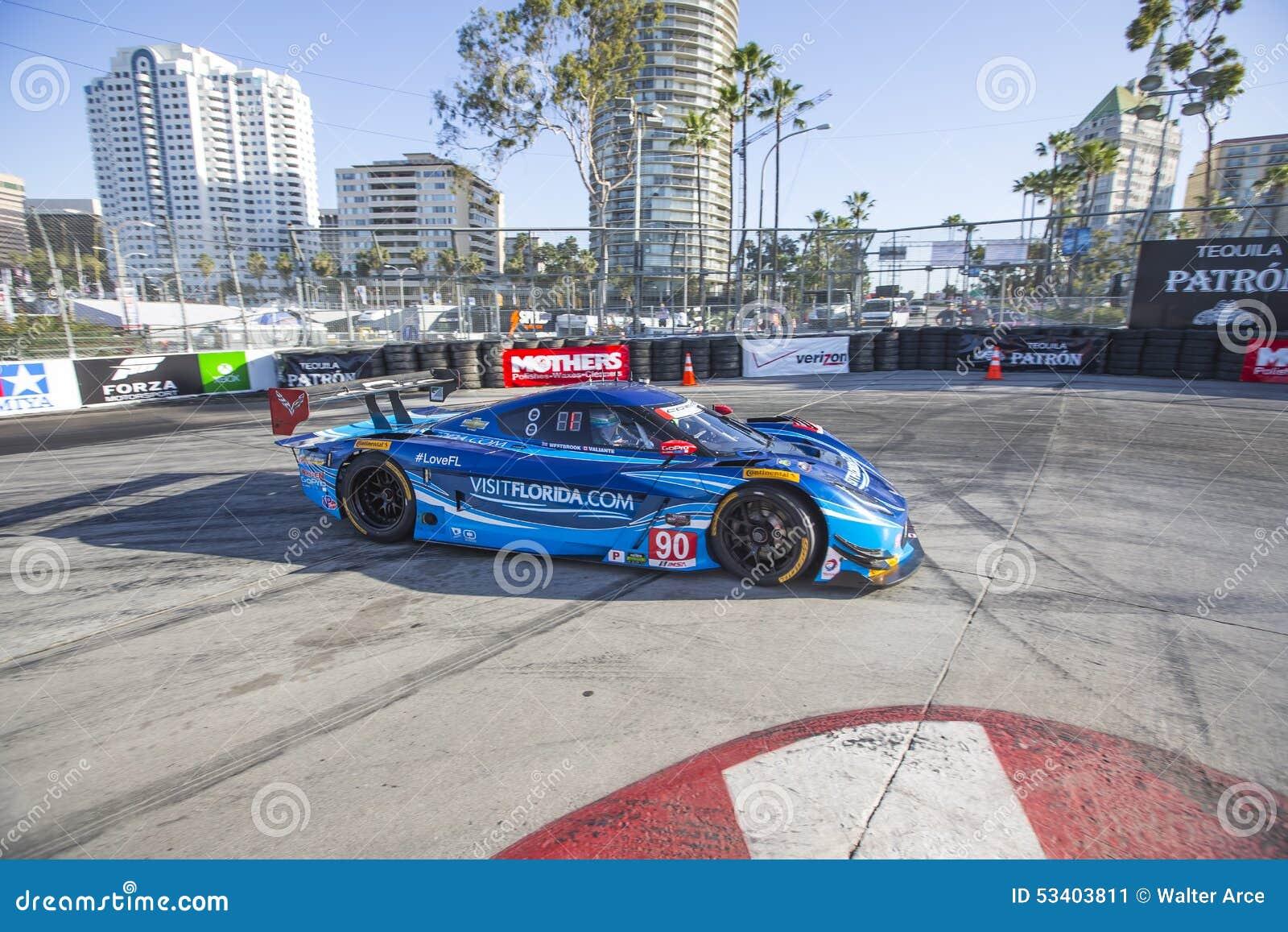 How Long Is Daytona Beach Race Track