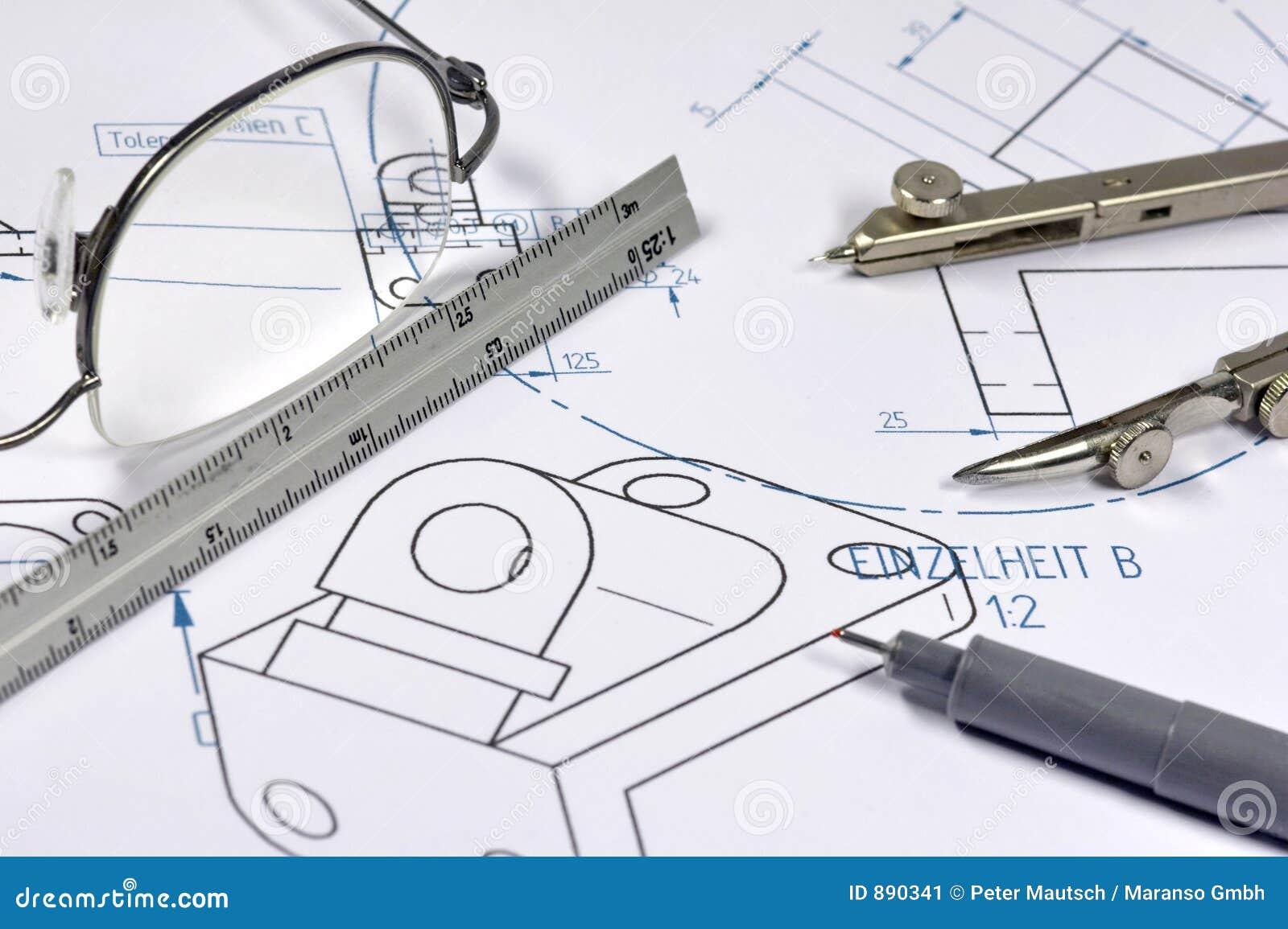 Inżynier 001 mechaniczne