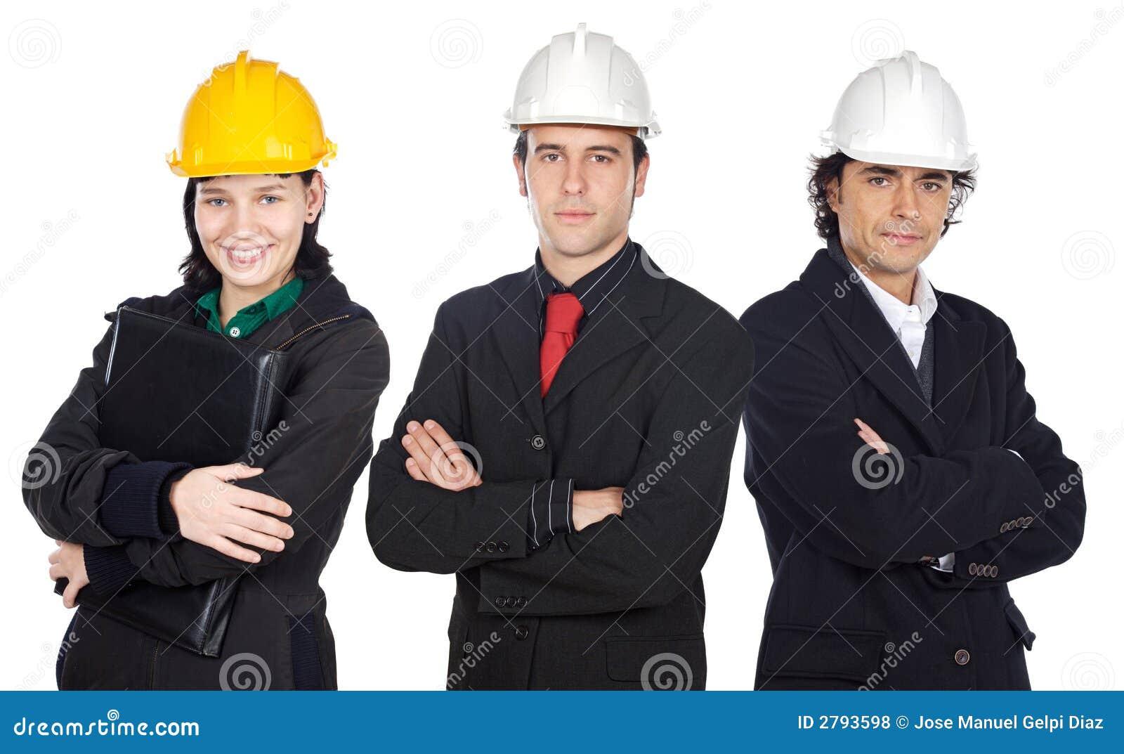 Inżynier zespołu