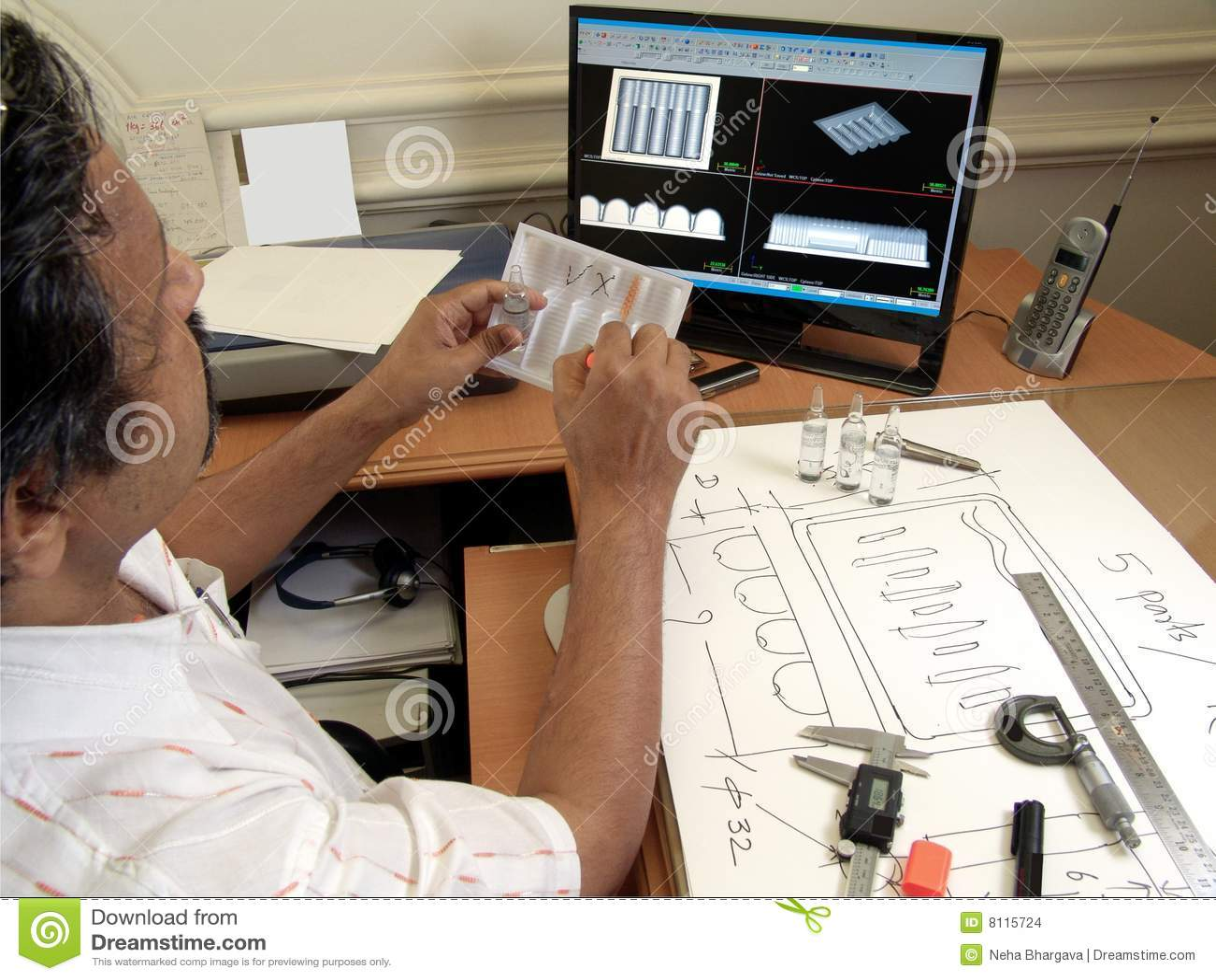 Inżyniera główkowanie