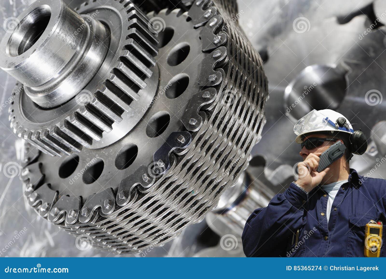 Inżynieria i maszyneria