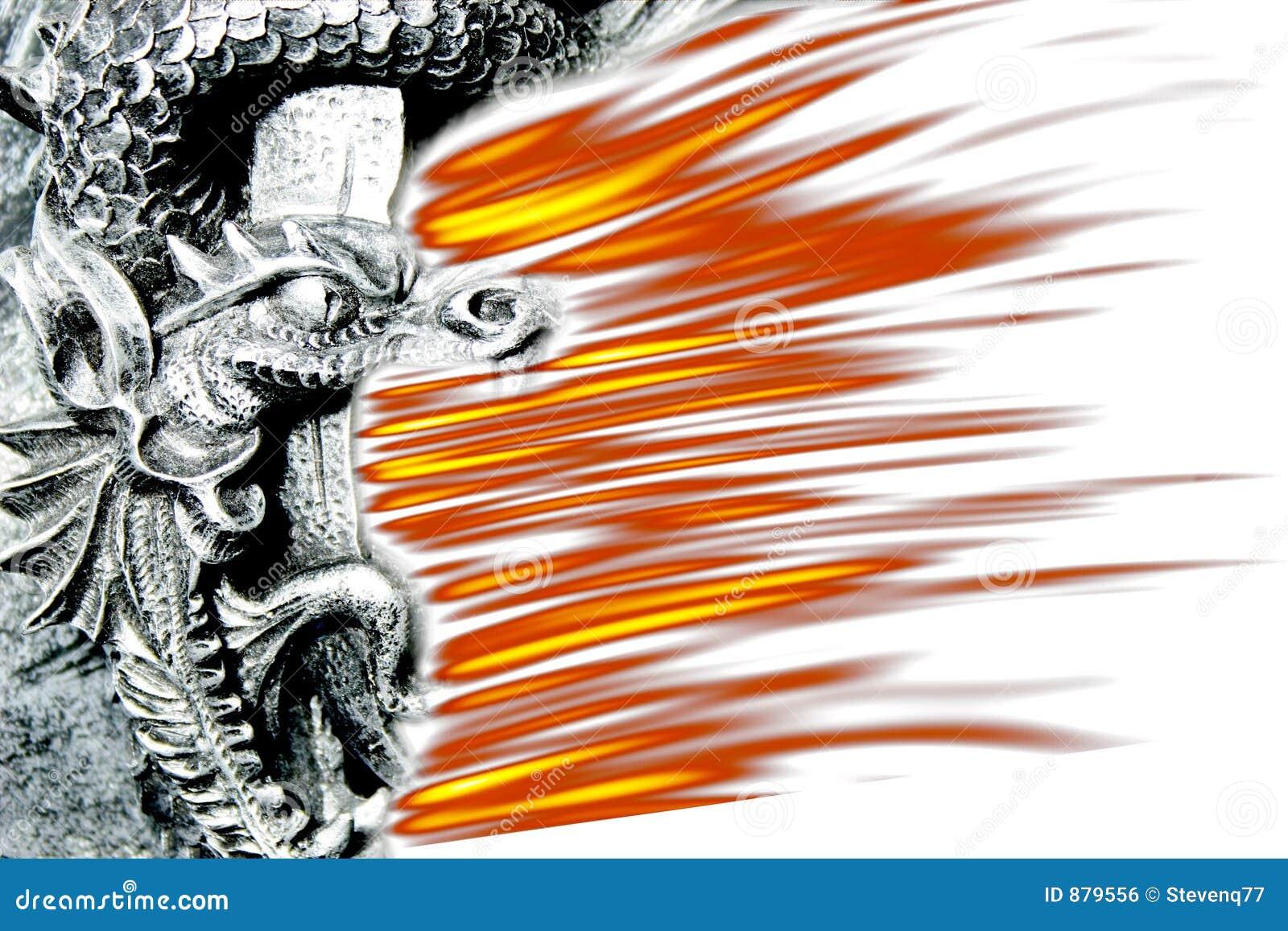 Incêndio do dragão