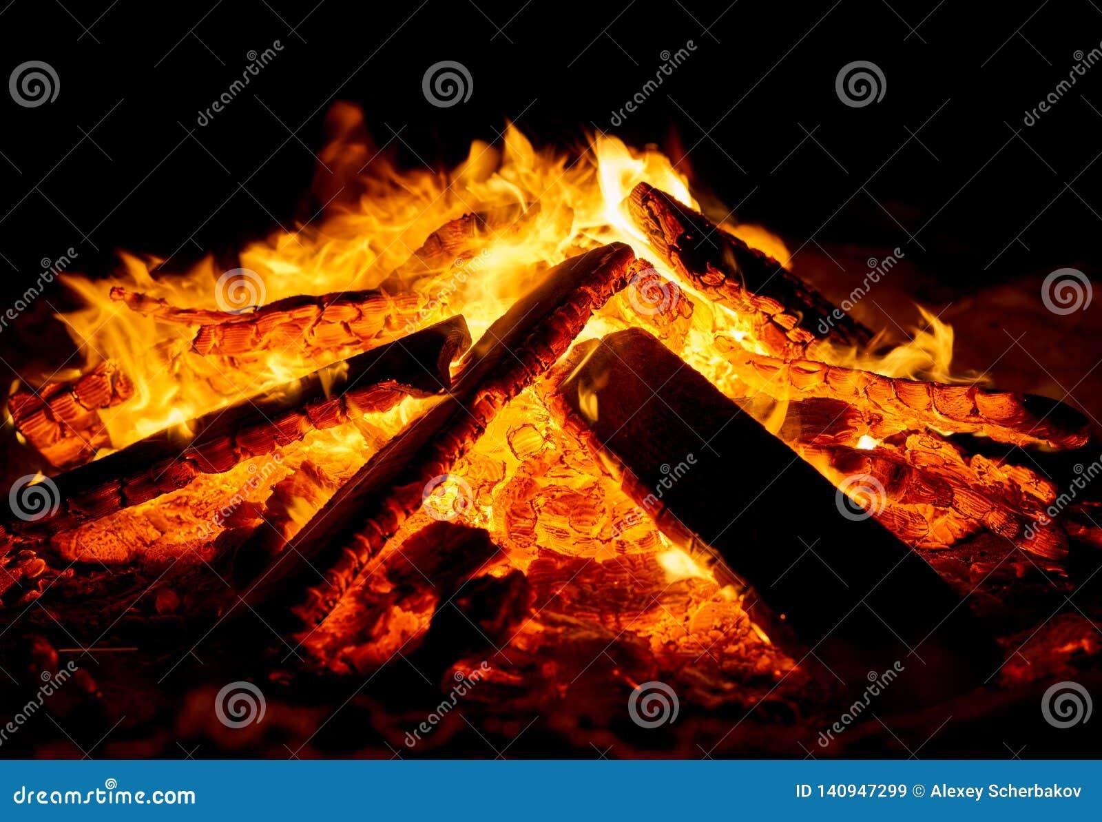 Incêndio na chaminé