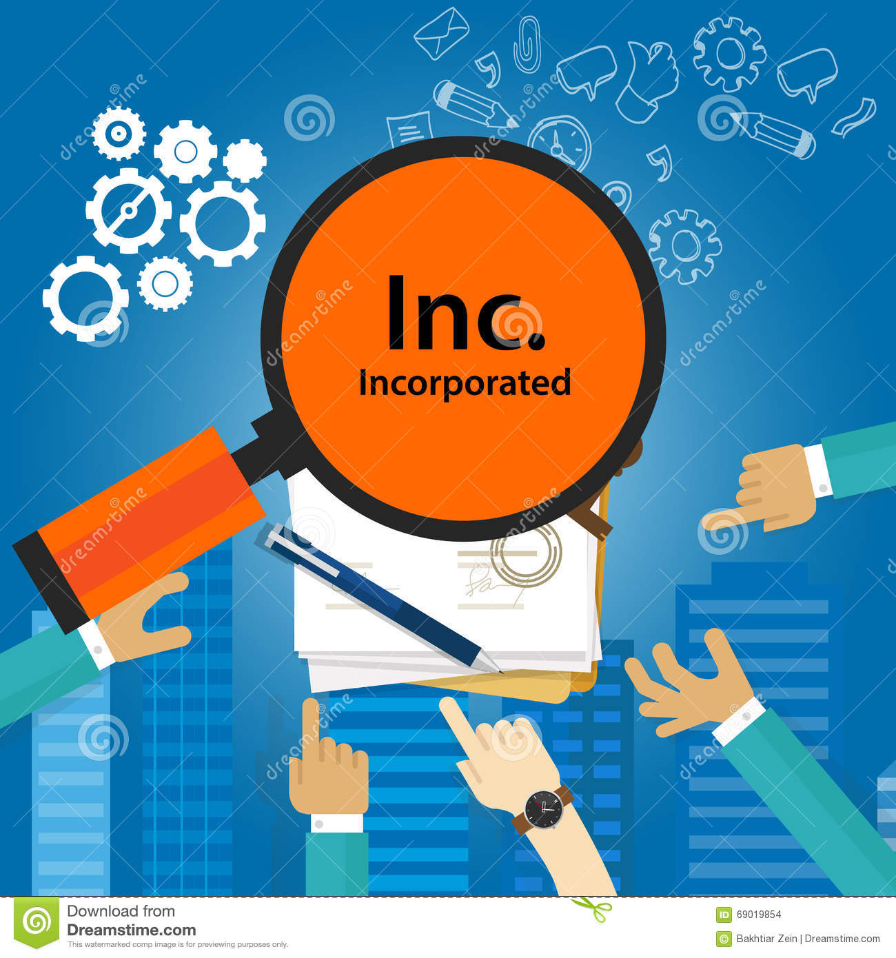 what is an incorporated entity 11 incorporation incorporation is the process by which a new or existing business registers as a limited company a company is a legal entity with a separate identity from those who own or run it the vast majority of companies are limited liability companies where the liability of the members is limited by.