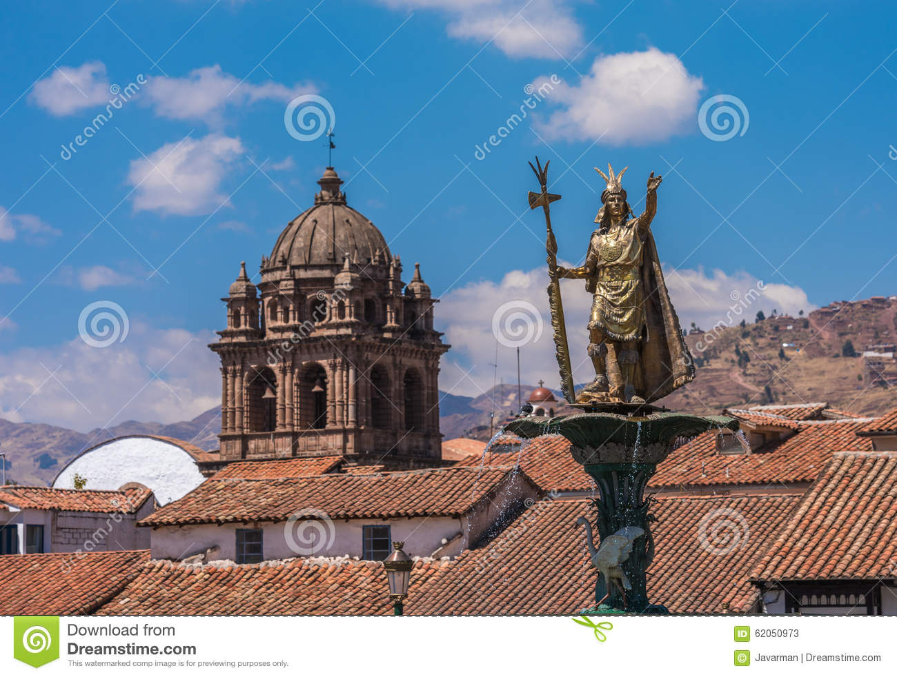 Best Time To Travel To Cusco