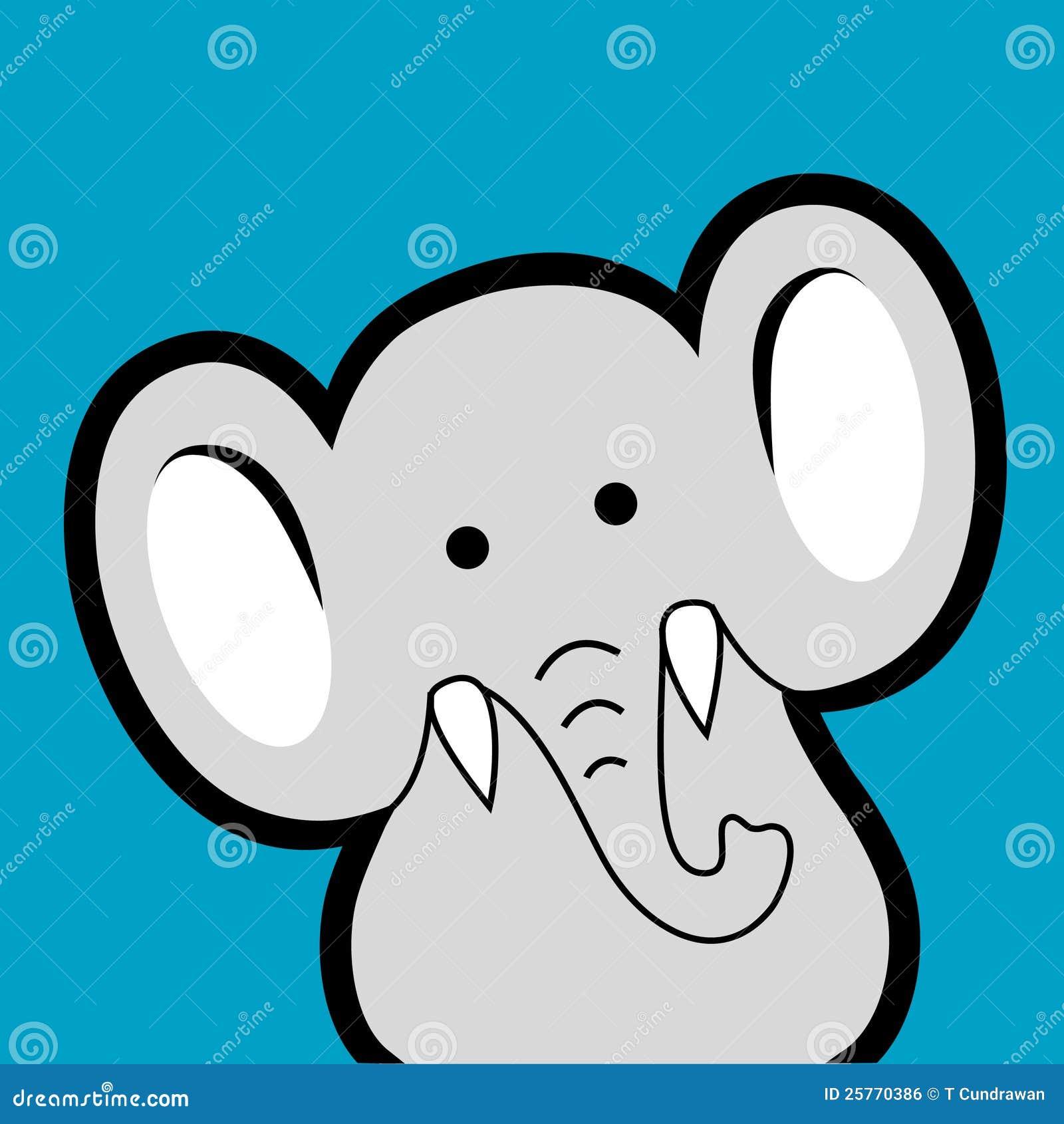 Incarnazione dell 39 elefante illustrazione vettoriale - Elefante foglio di colore dell elefante ...