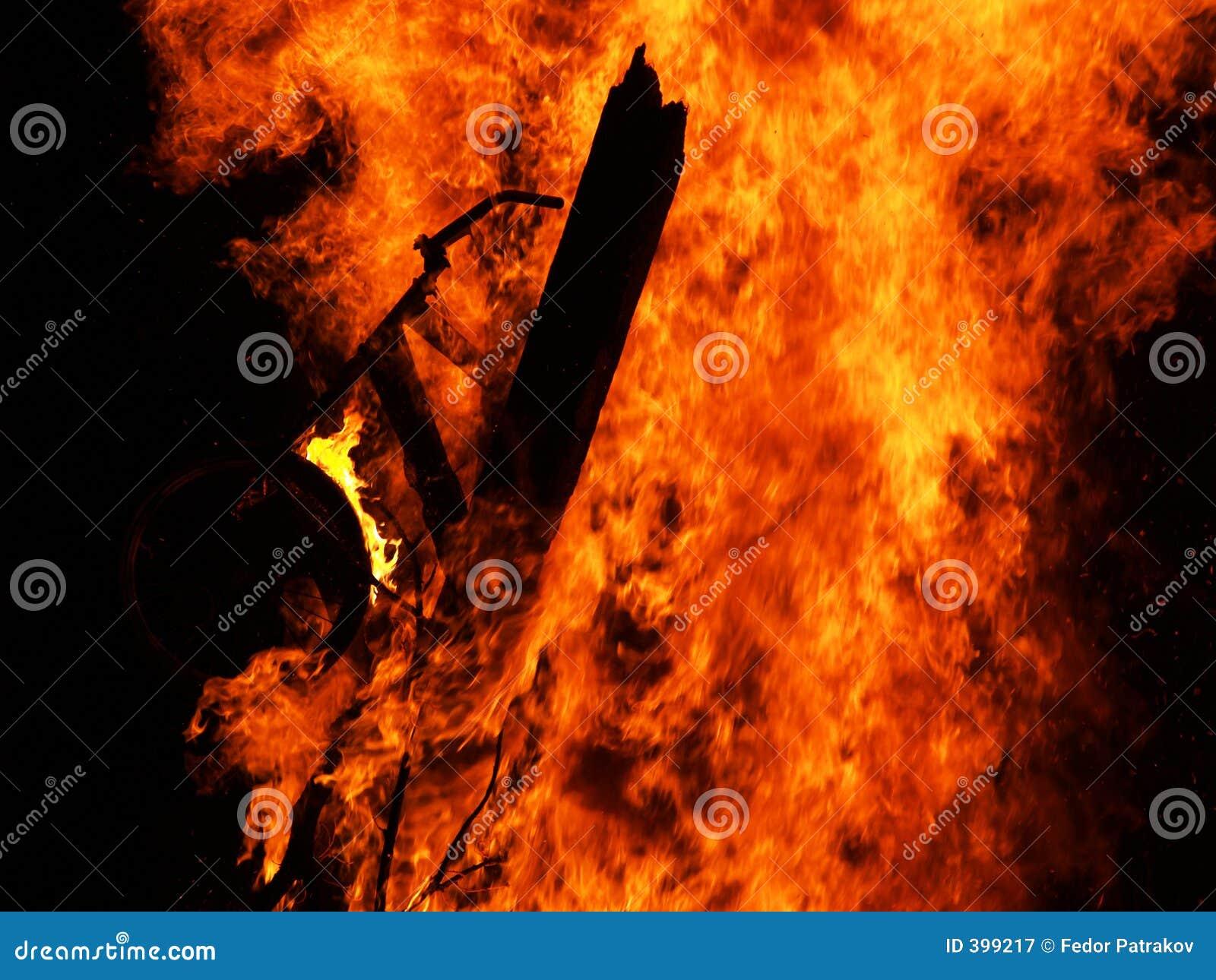 Incendie [5]