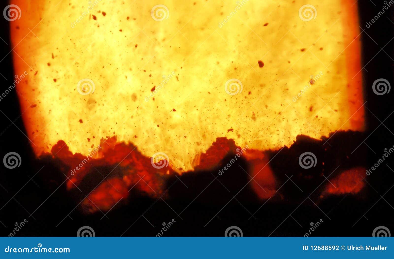 Incendie et combustion