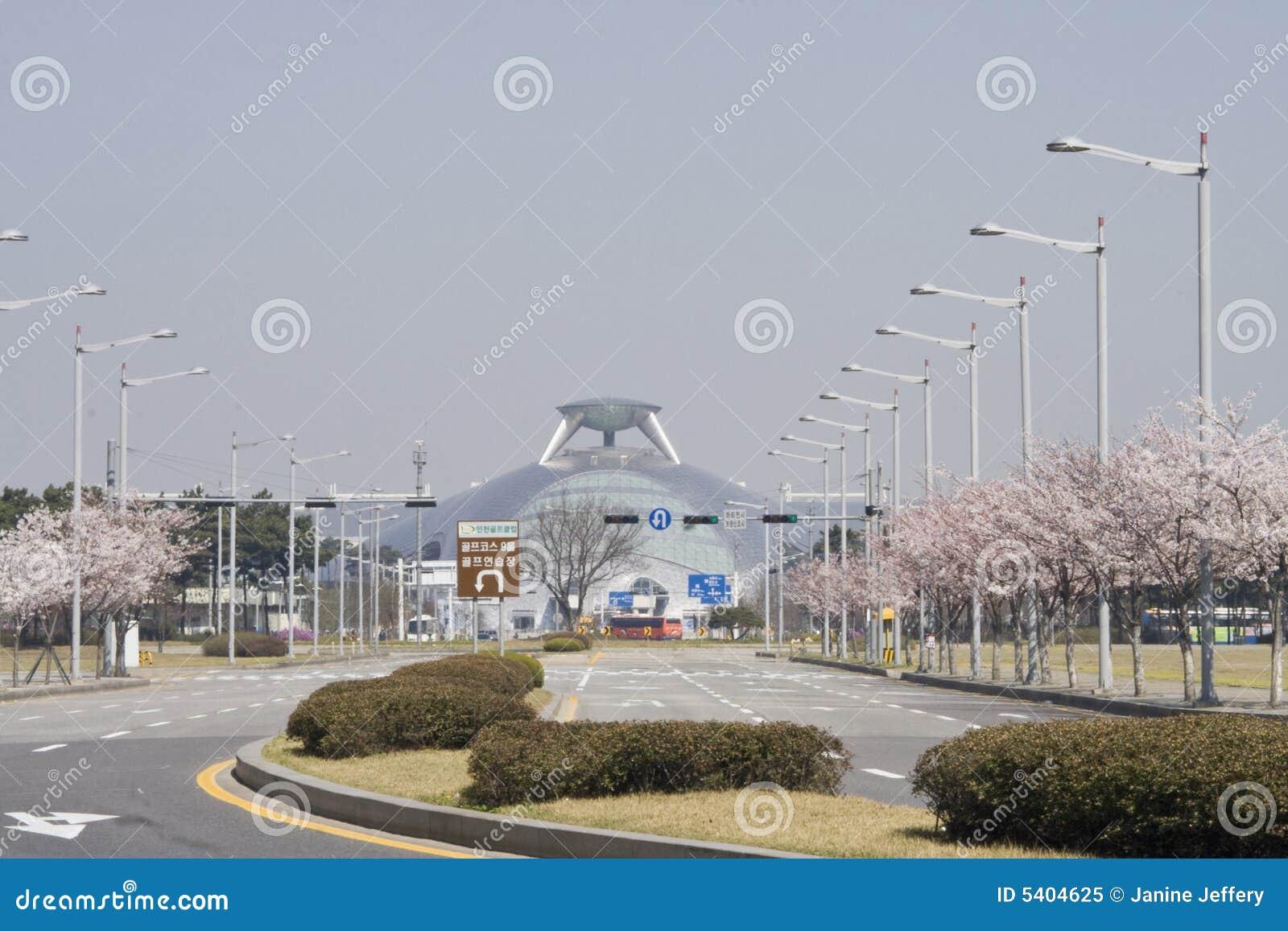 Incheon,Korea