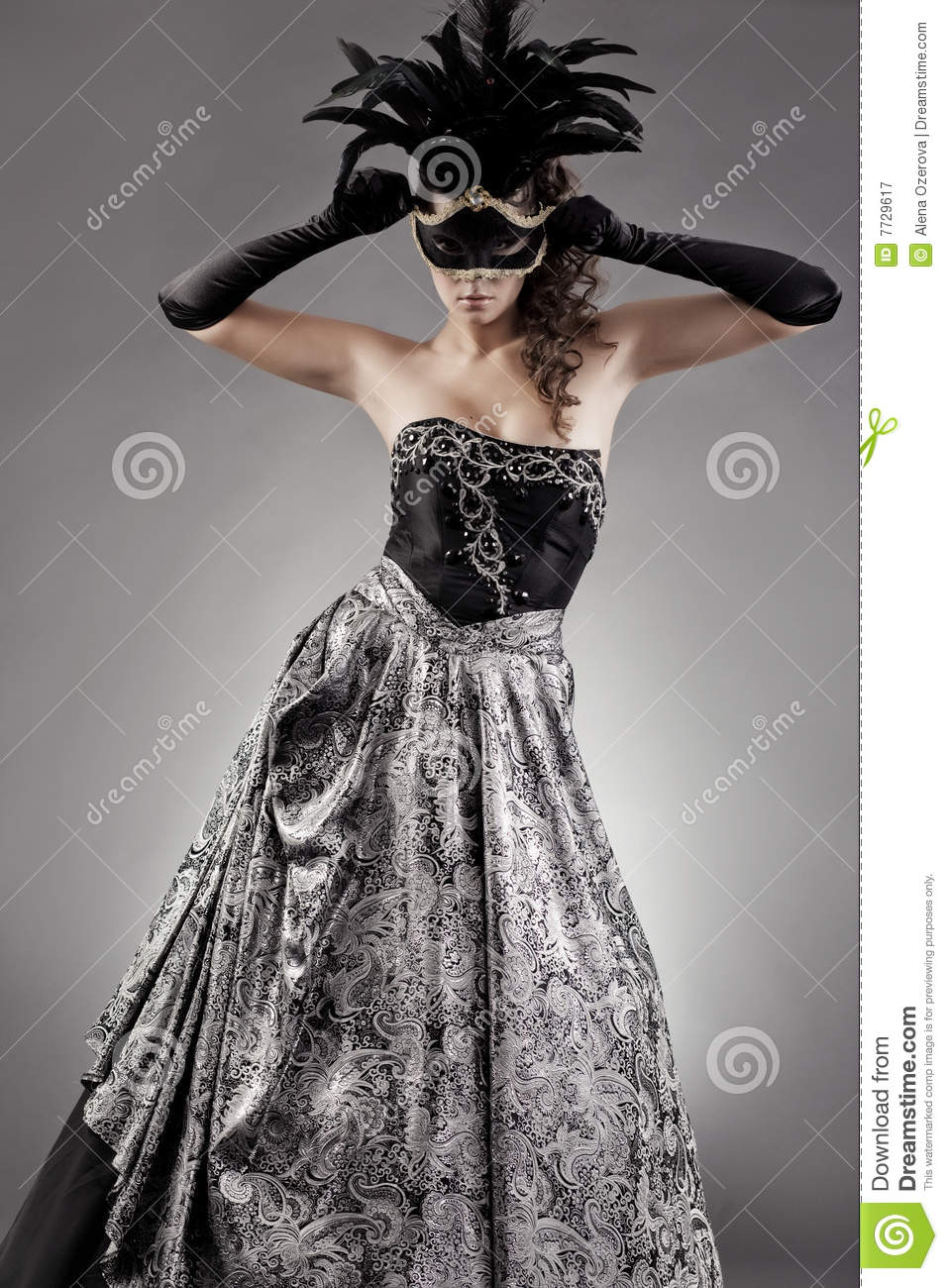 Incognito Royalty Free Stock Photography Image 7729617