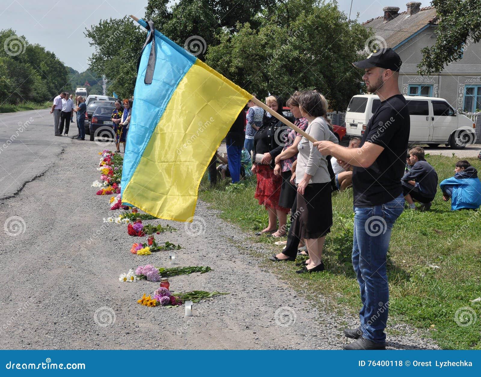 ucraino donna incontri