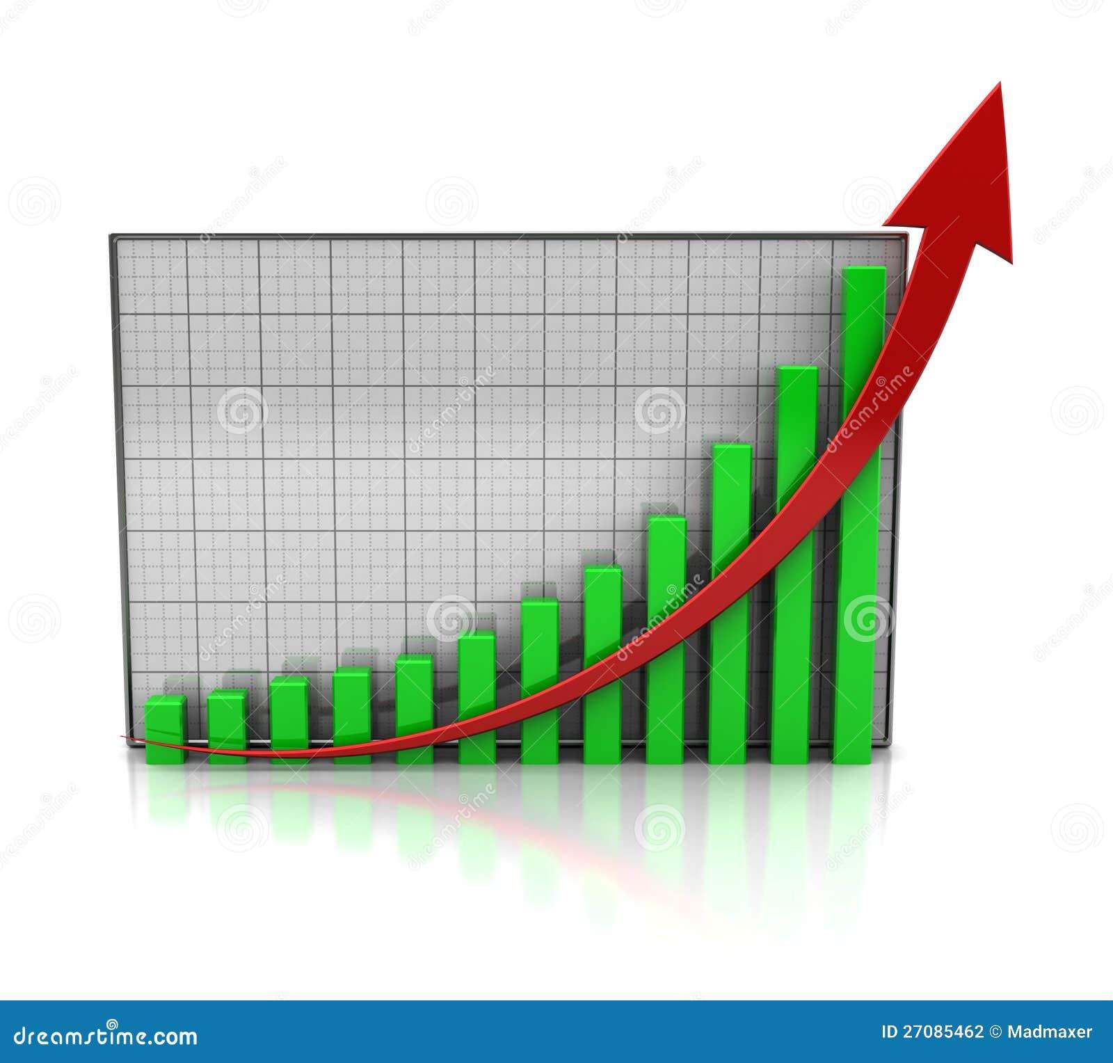 Increase Profit Stock Photography - Image: 27085462