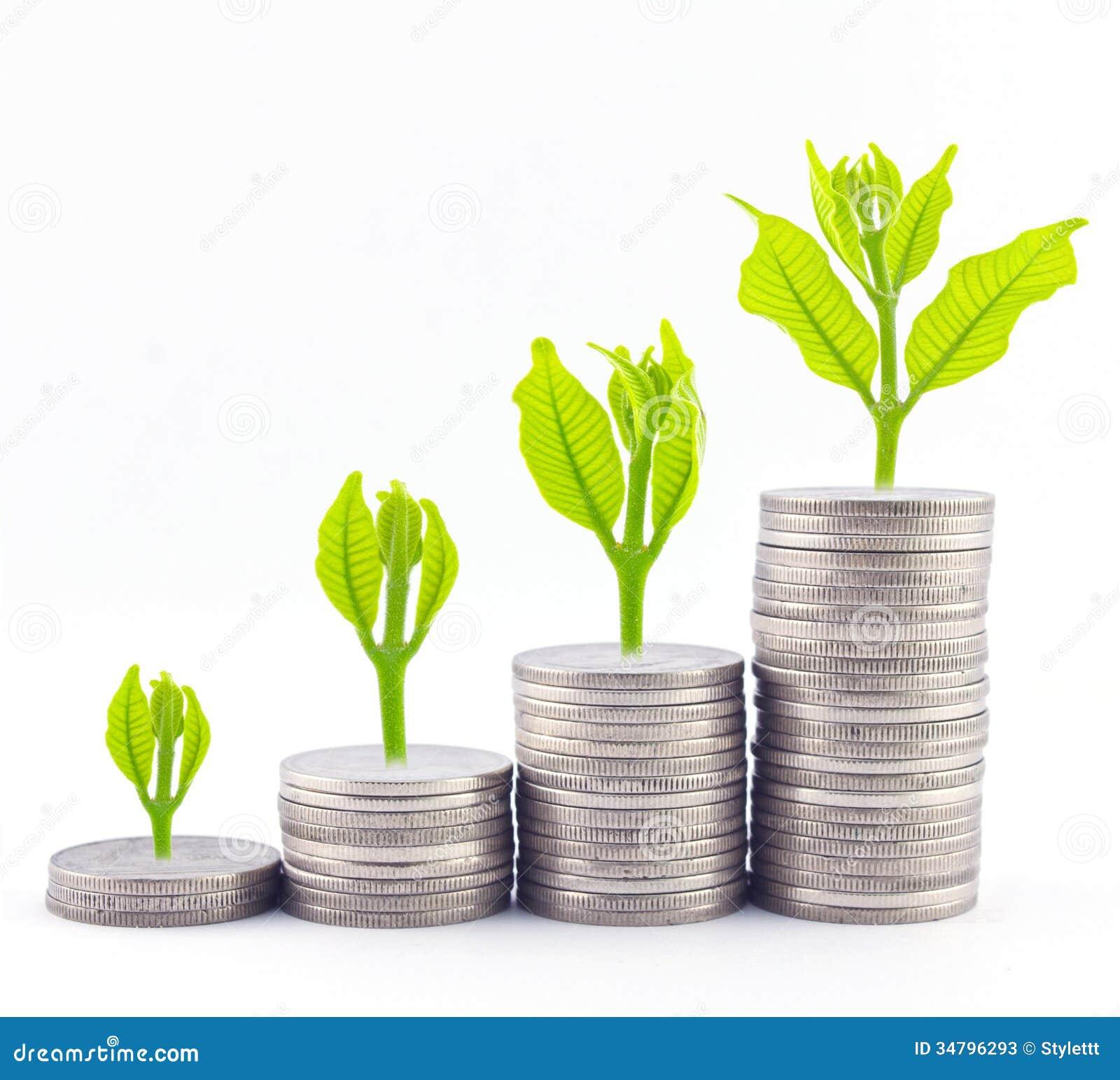 Increase Your Savings Stock Photos Image 34796293