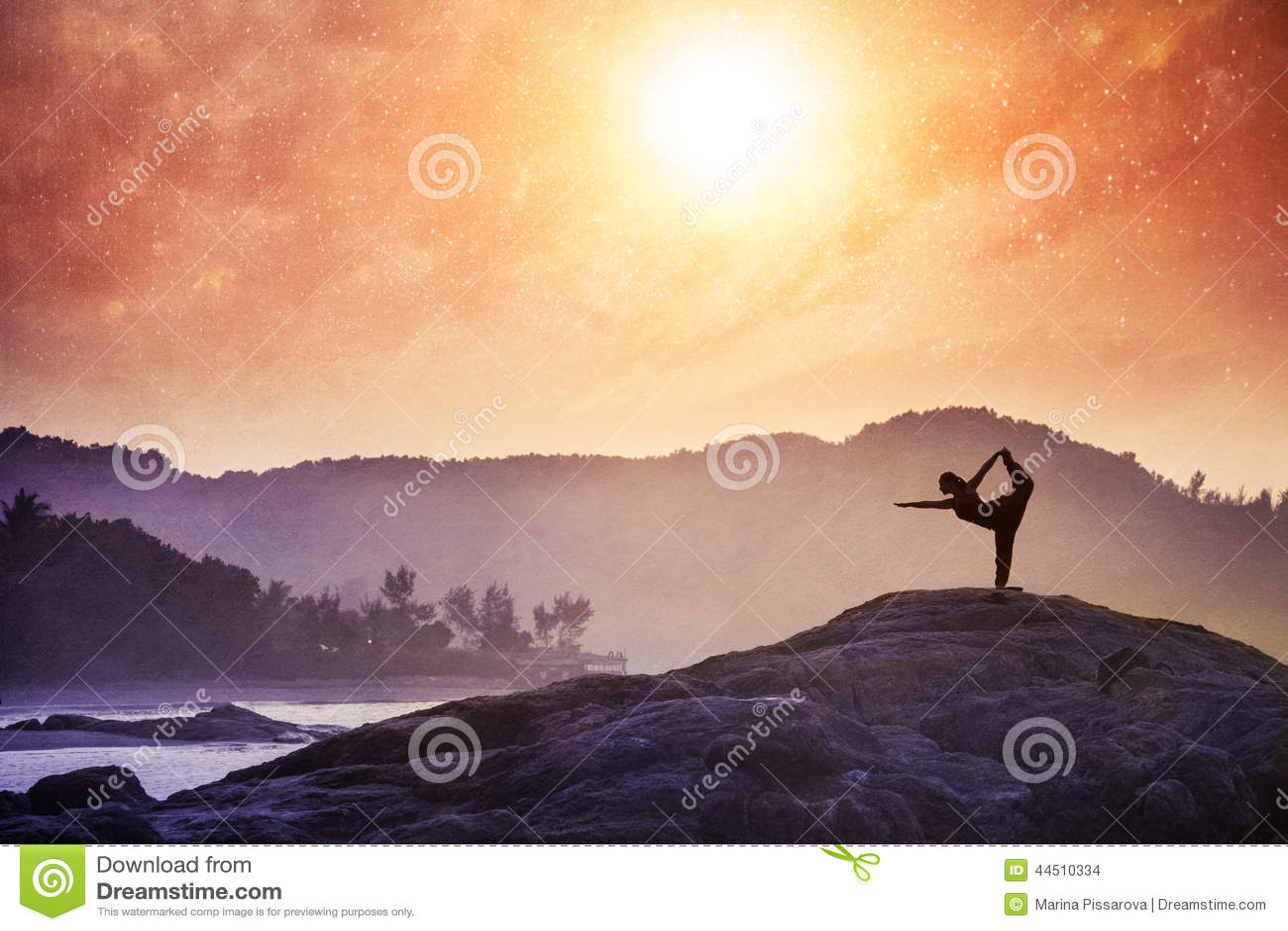 Ind joga
