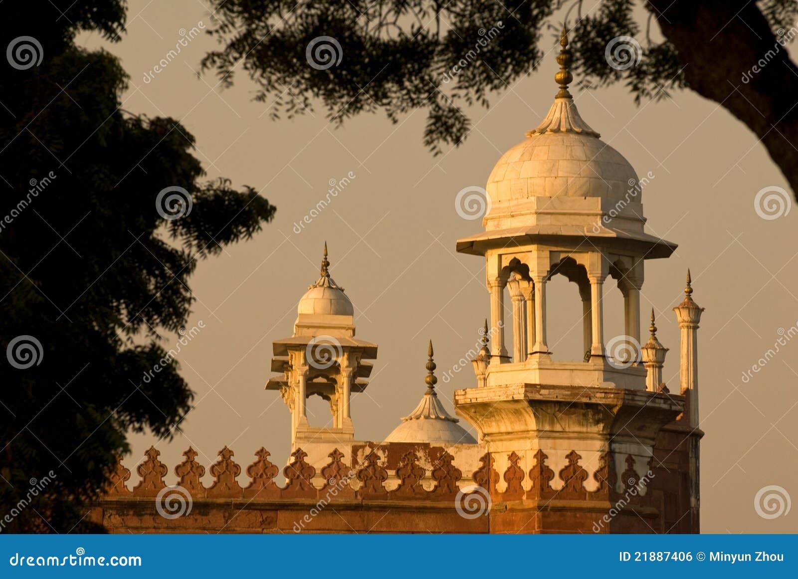Ind maraja pałac udaipur