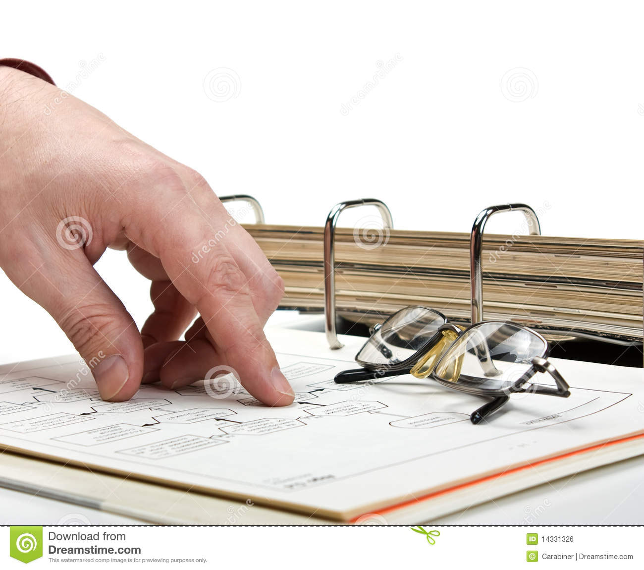 Remarkable Index Finger Pointing To Diagram Stock Photo Image Of Equipment Wiring 101 Eattedownsetwise Assnl